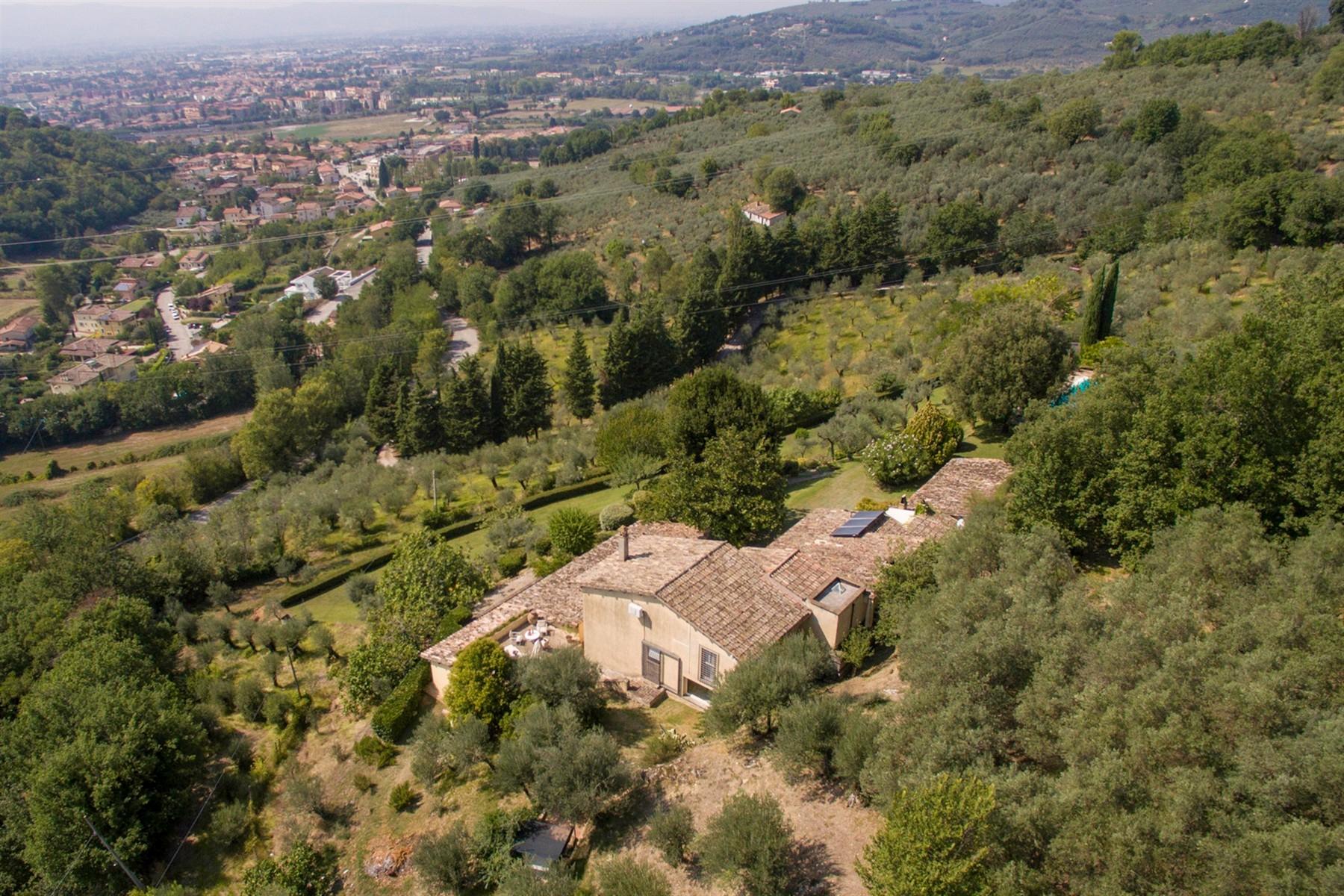 Villa in Vendita a Foligno: 5 locali, 350 mq - Foto 30