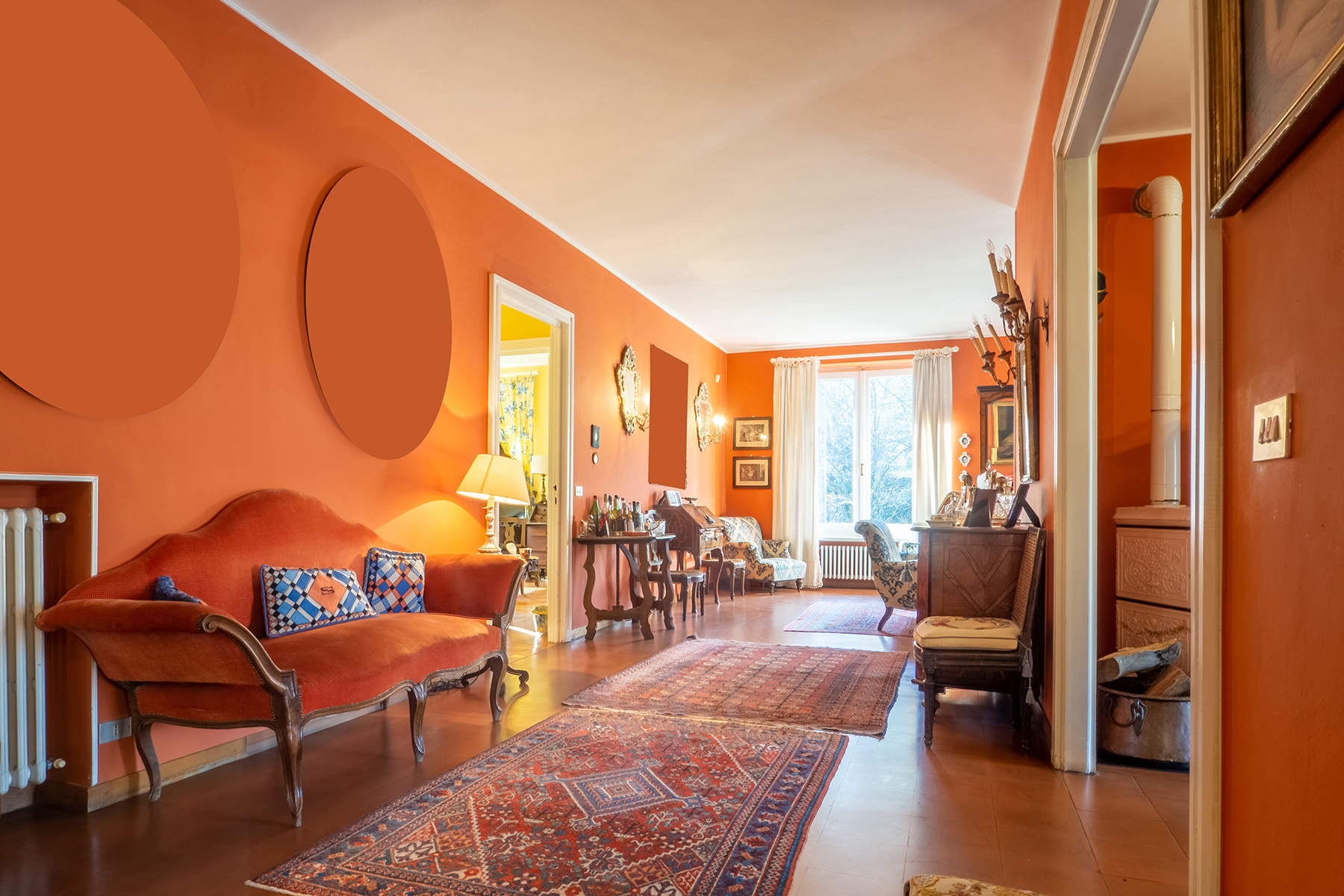 Villa in Vendita a Torino: 5 locali, 500 mq - Foto 16