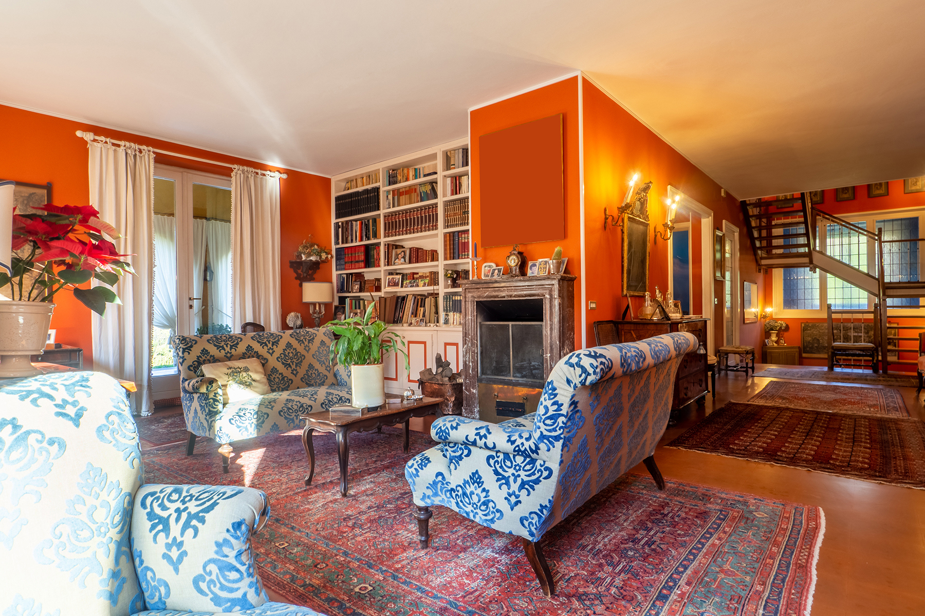 Villa in Vendita a Torino: 5 locali, 500 mq - Foto 4