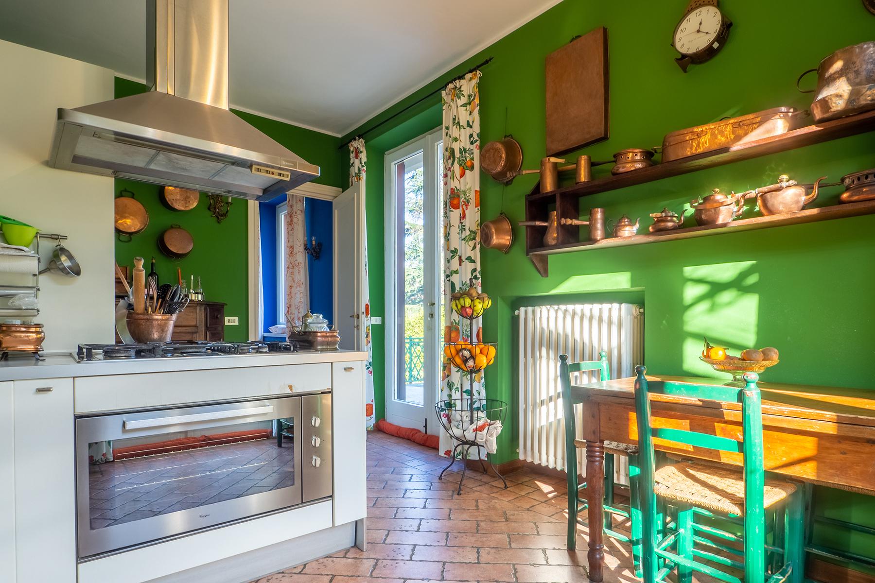 Villa in Vendita a Torino: 5 locali, 500 mq - Foto 13