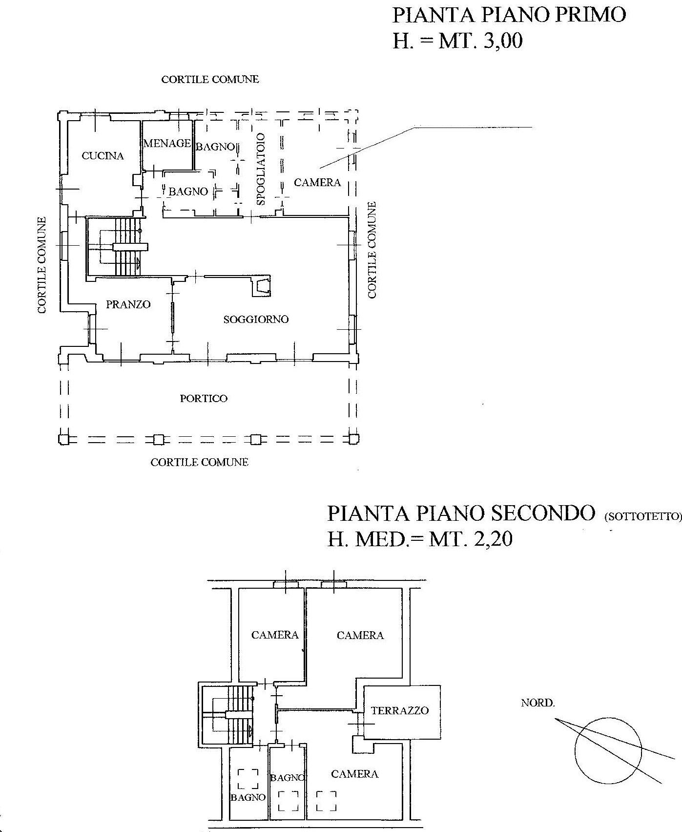 Villa in Vendita a Torino: 5 locali, 500 mq - Foto 30