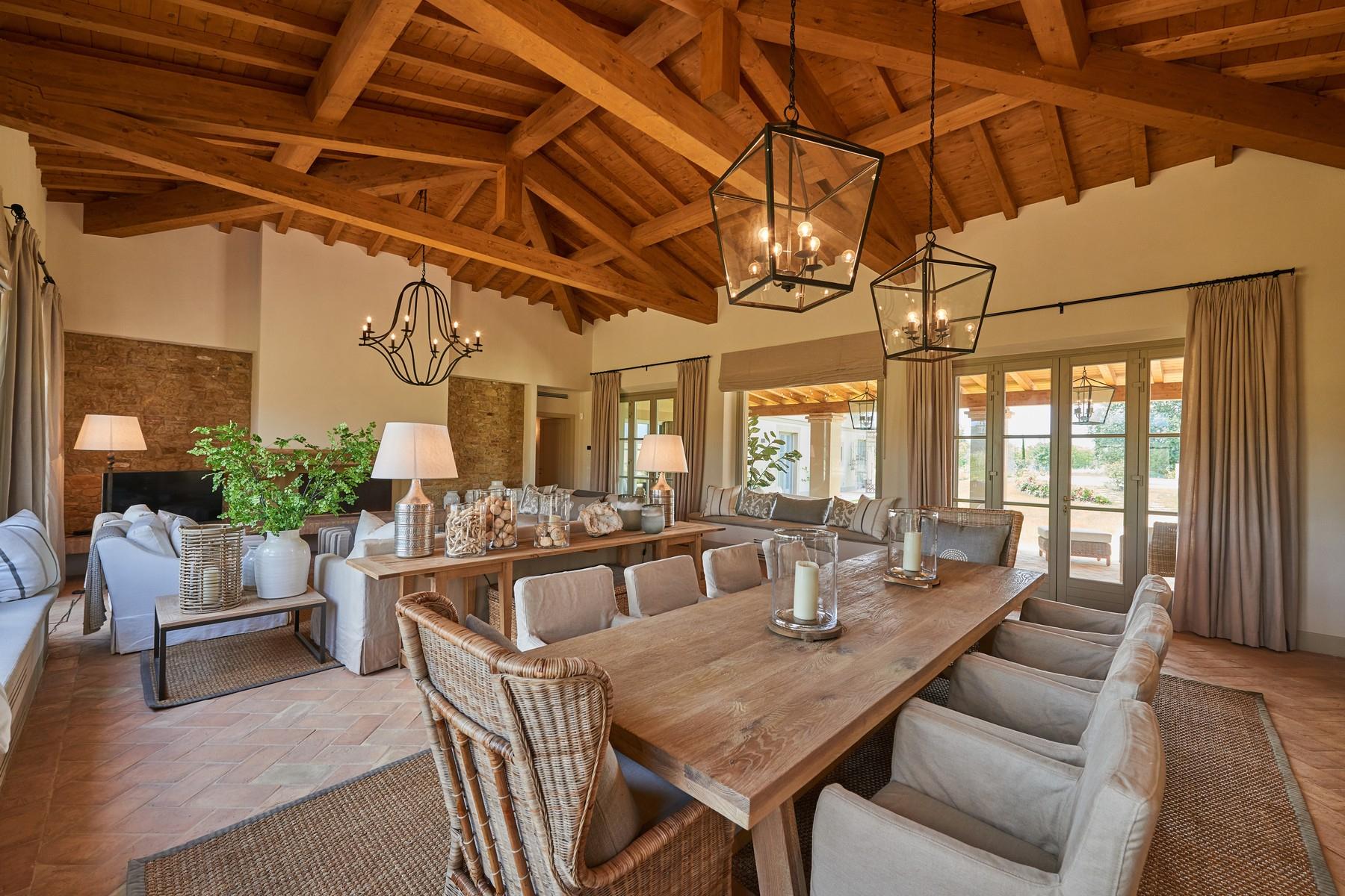 Villa in Vendita a Montaione: 5 locali, 360 mq - Foto 5