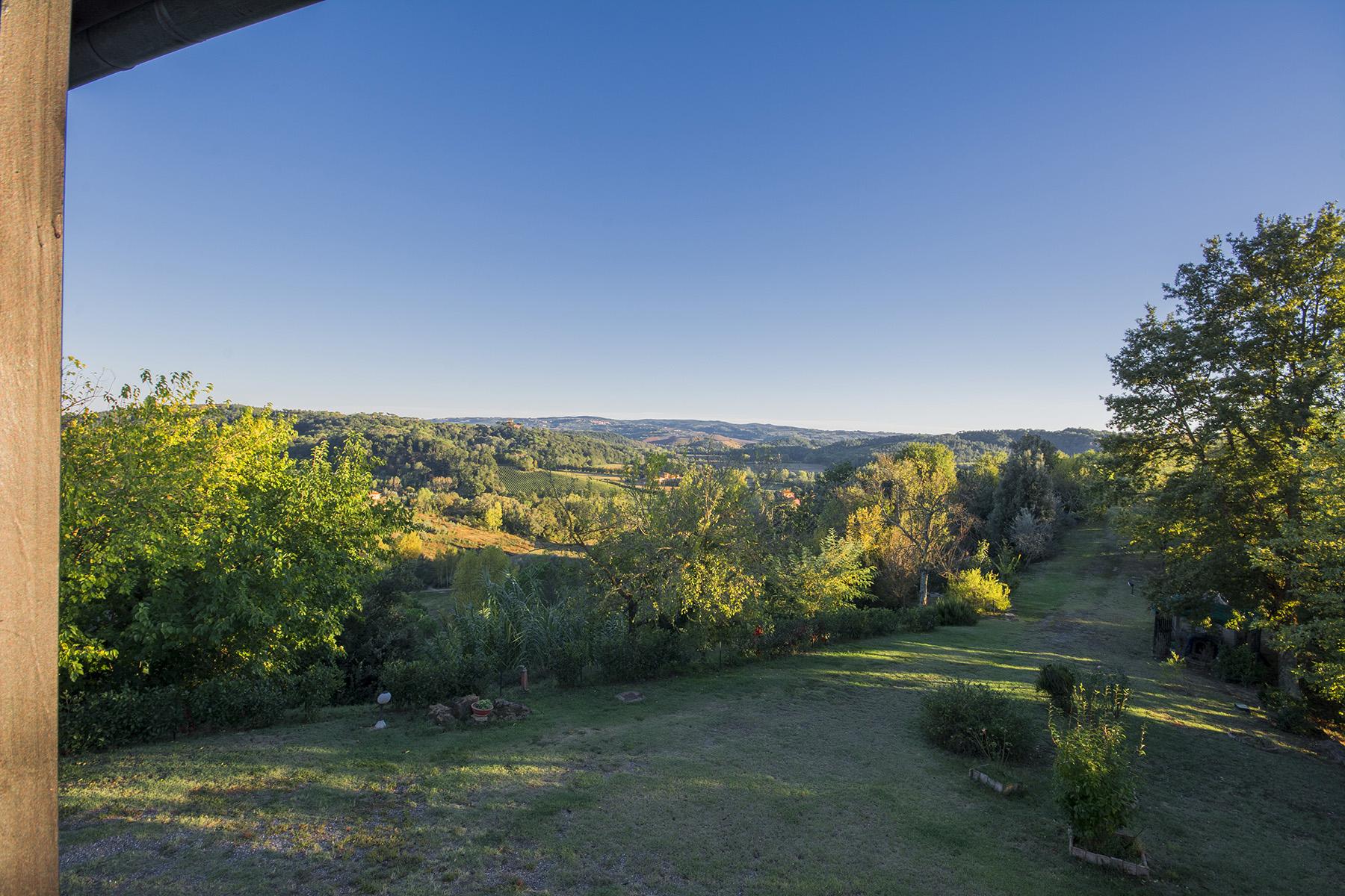 Villa in Vendita a San Miniato: 5 locali, 500 mq - Foto 24