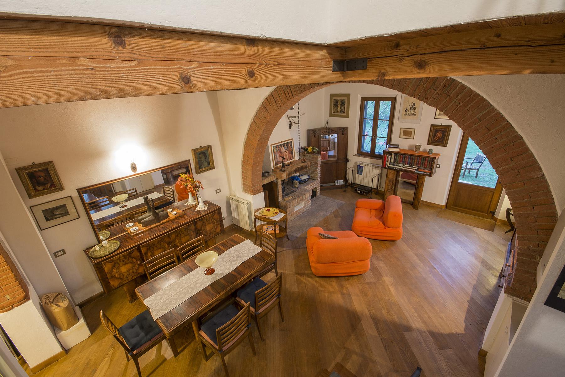 Villa in Vendita a San Miniato: 5 locali, 500 mq - Foto 17