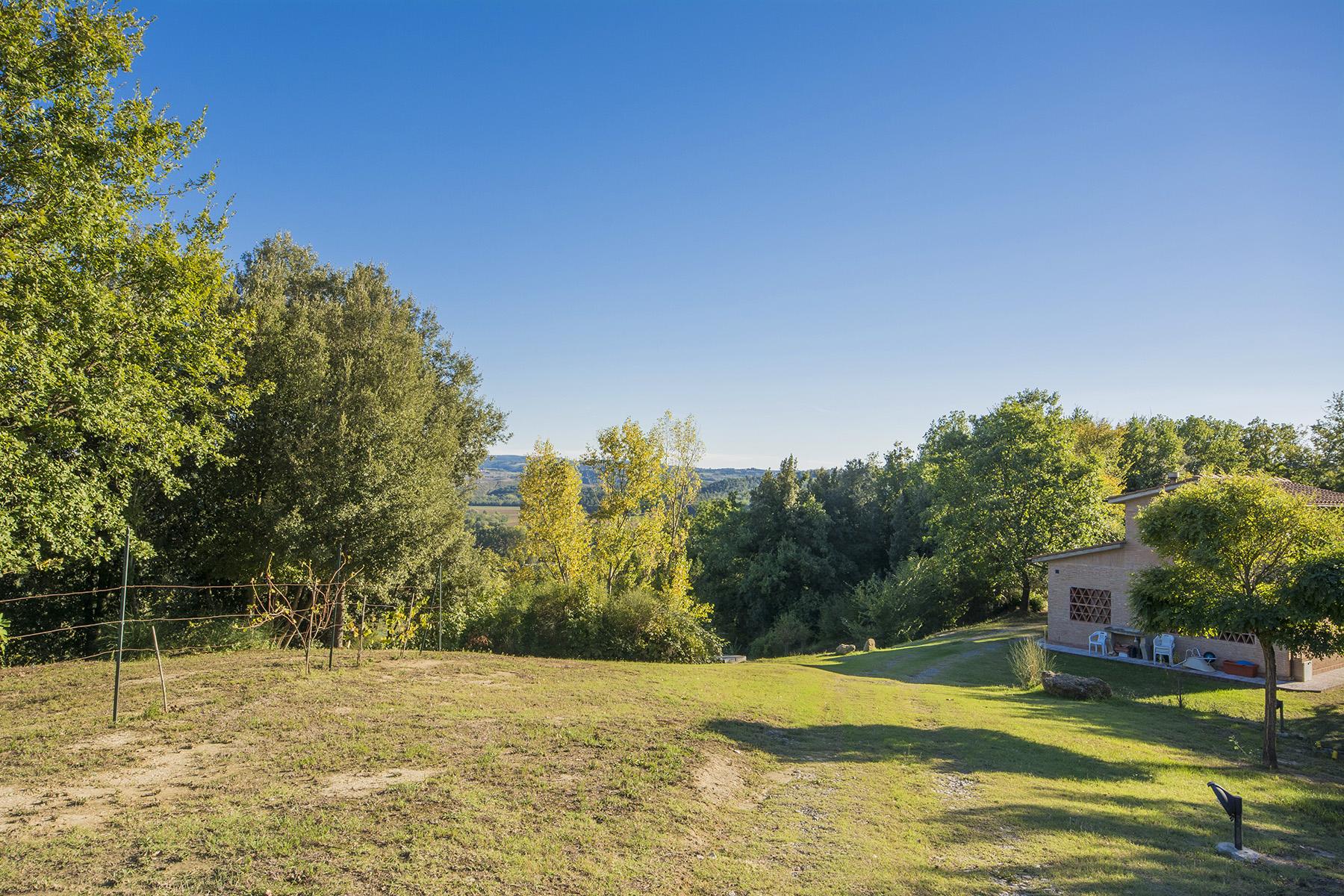Villa in Vendita a San Miniato: 5 locali, 500 mq - Foto 22