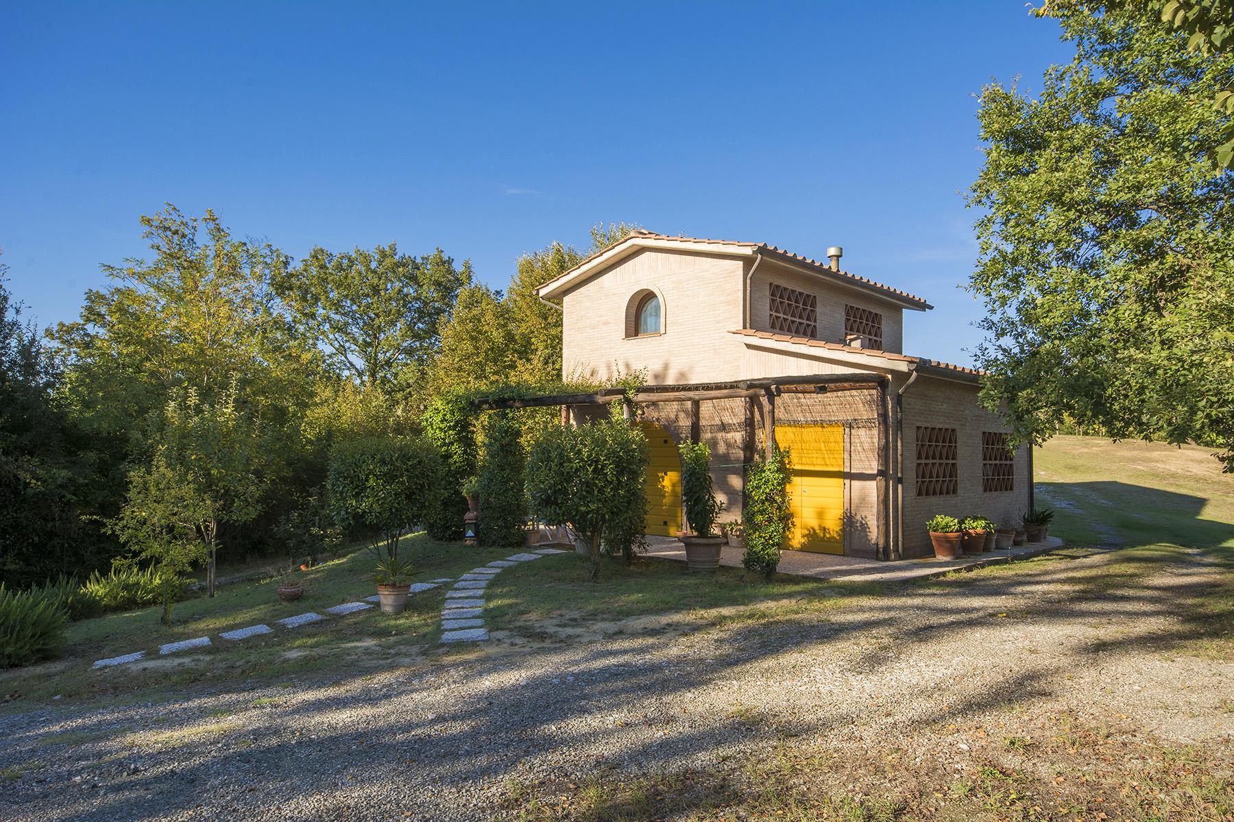 Villa in Vendita a San Miniato: 5 locali, 500 mq - Foto 21