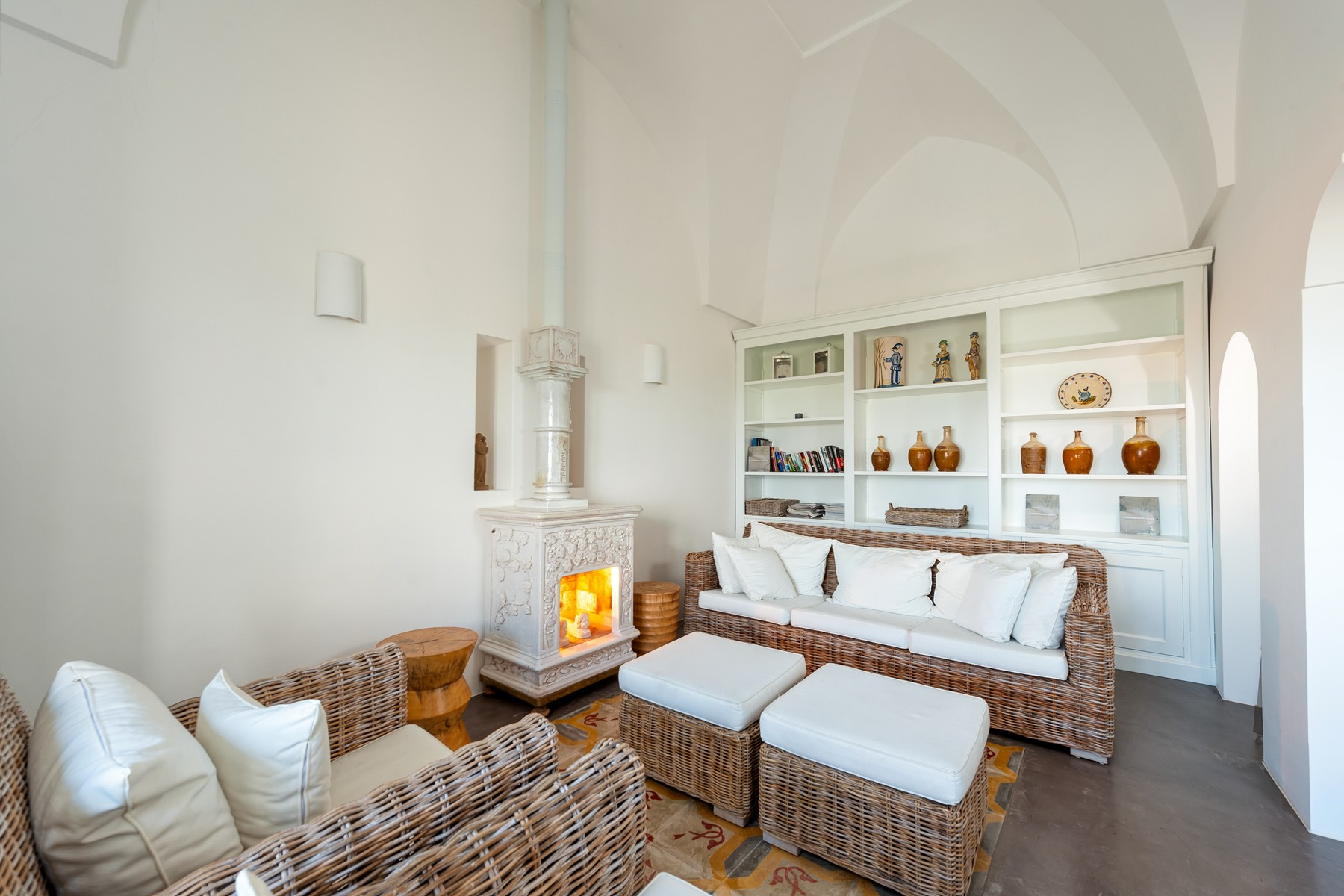 Appartamento in Vendita a Ostuni: 5 locali, 265 mq