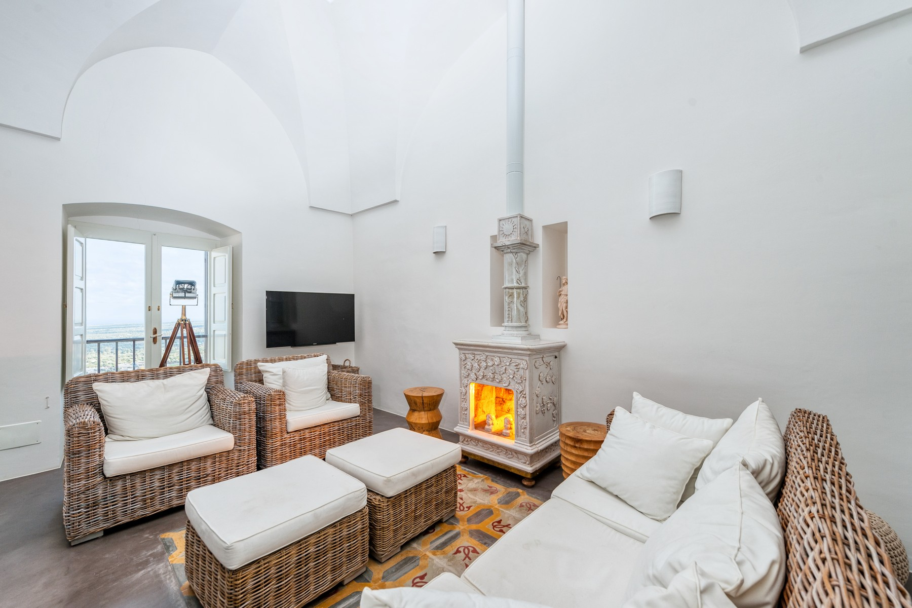 Appartamento in Vendita a Ostuni: 5 locali, 265 mq - Foto 3
