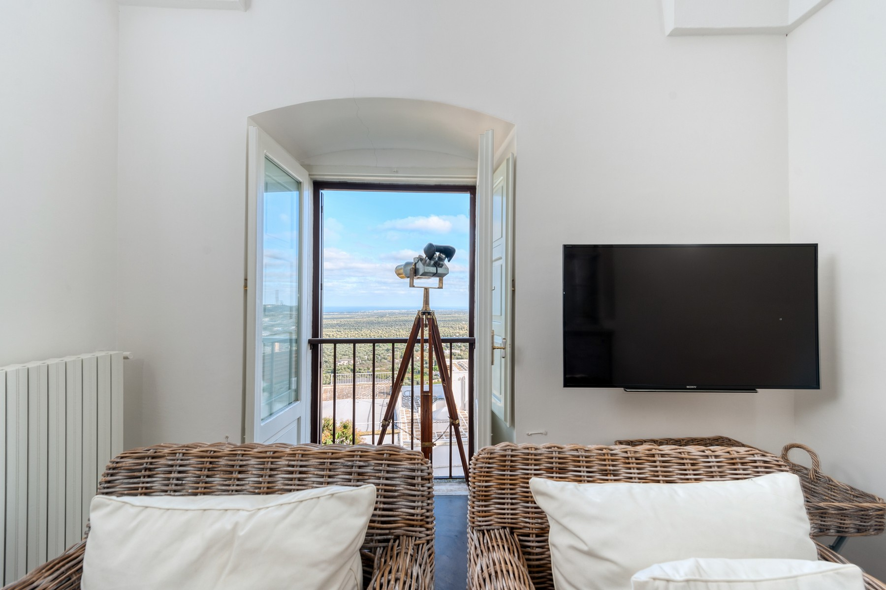 Appartamento in Vendita a Ostuni: 5 locali, 265 mq - Foto 6