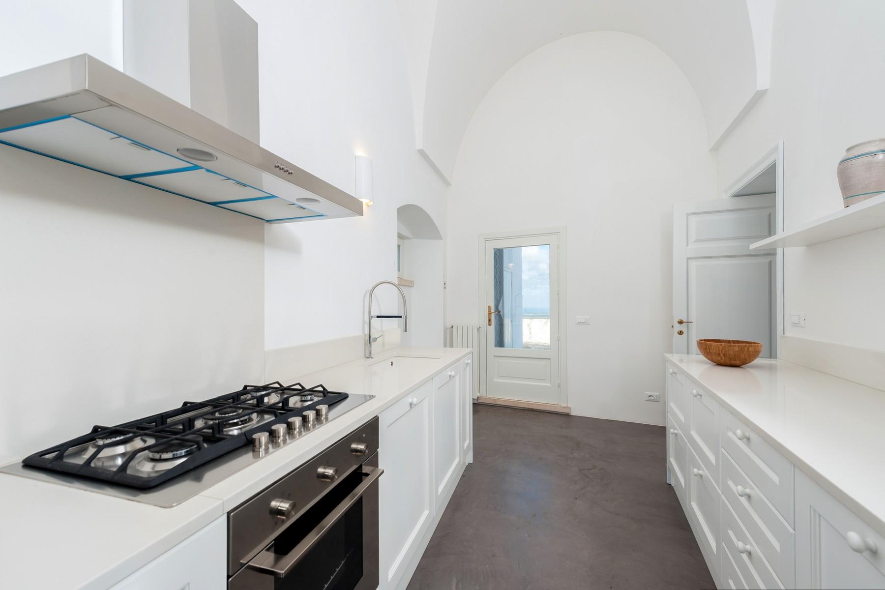 Appartamento in Vendita a Ostuni: 5 locali, 265 mq - Foto 7