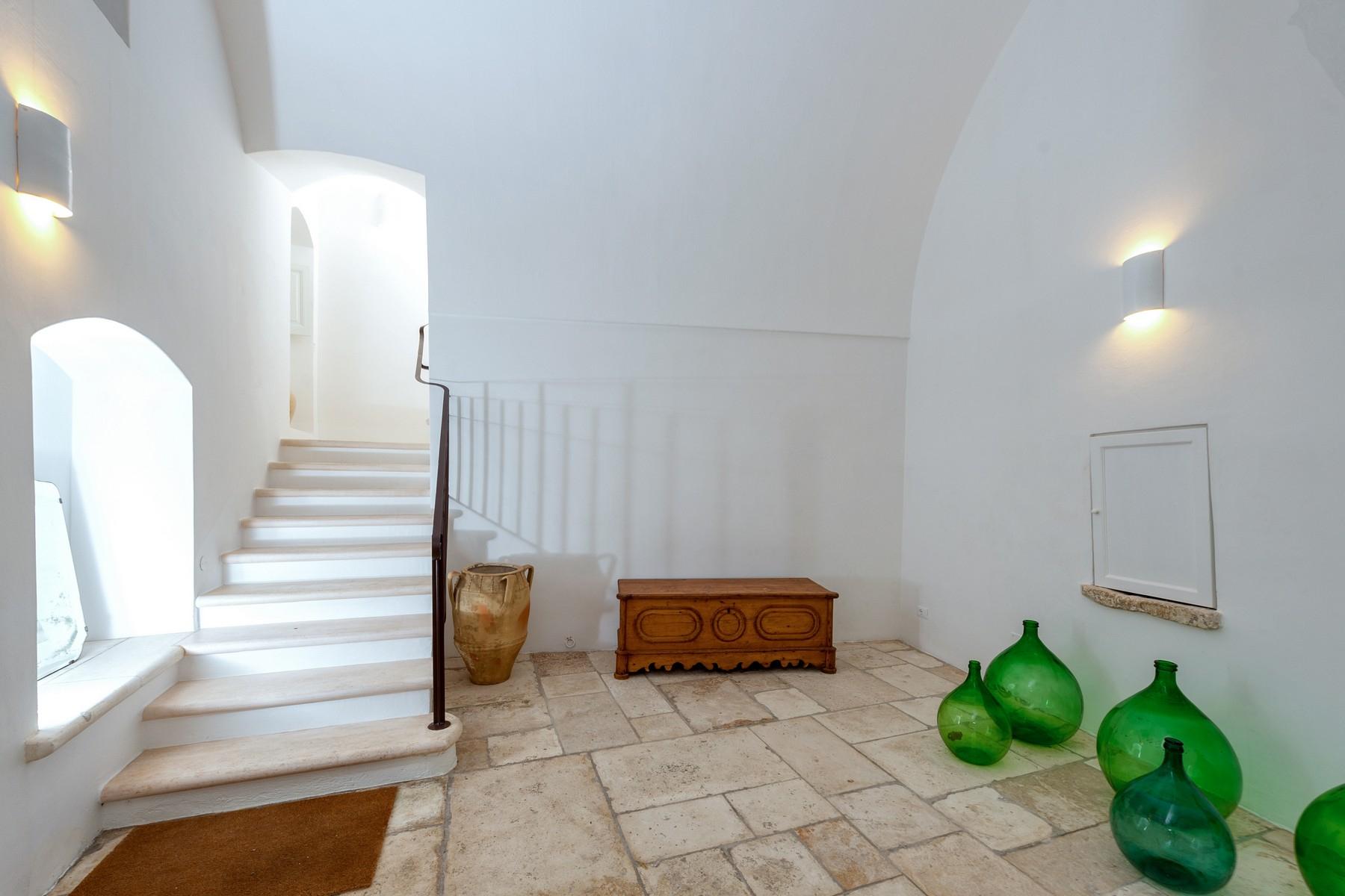 Appartamento in Vendita a Ostuni: 5 locali, 265 mq - Foto 11