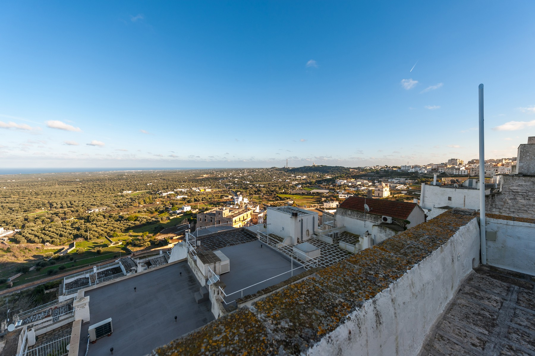 Appartamento in Vendita a Ostuni: 5 locali, 265 mq - Foto 12