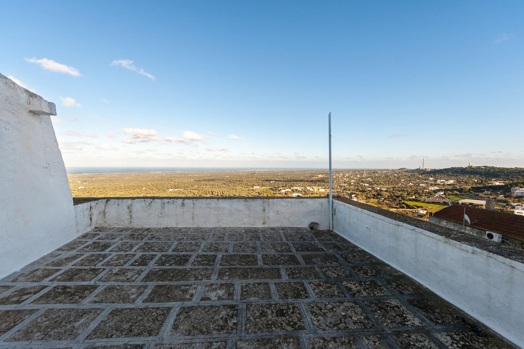 Appartamento in Vendita a Ostuni: 5 locali, 265 mq - Foto 13