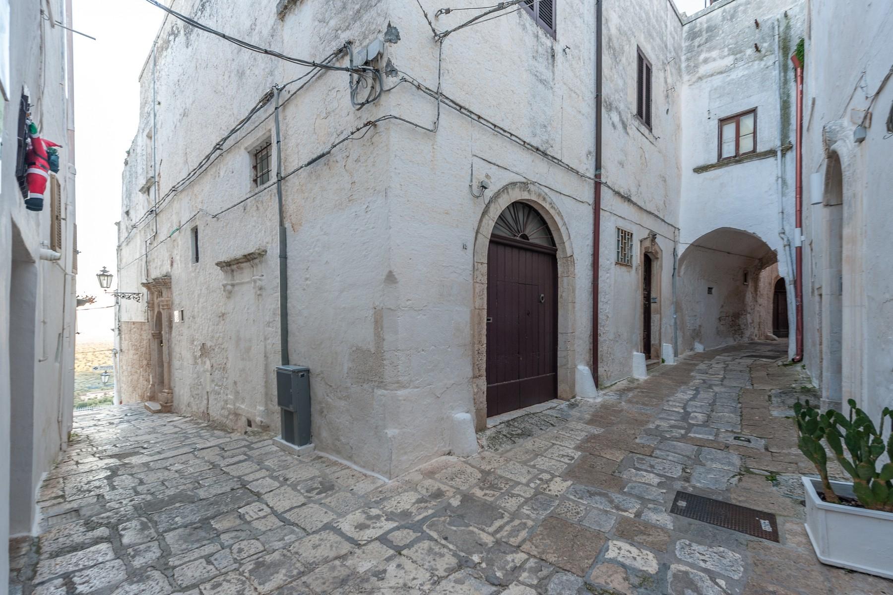 Appartamento in Vendita a Ostuni: 5 locali, 265 mq - Foto 14
