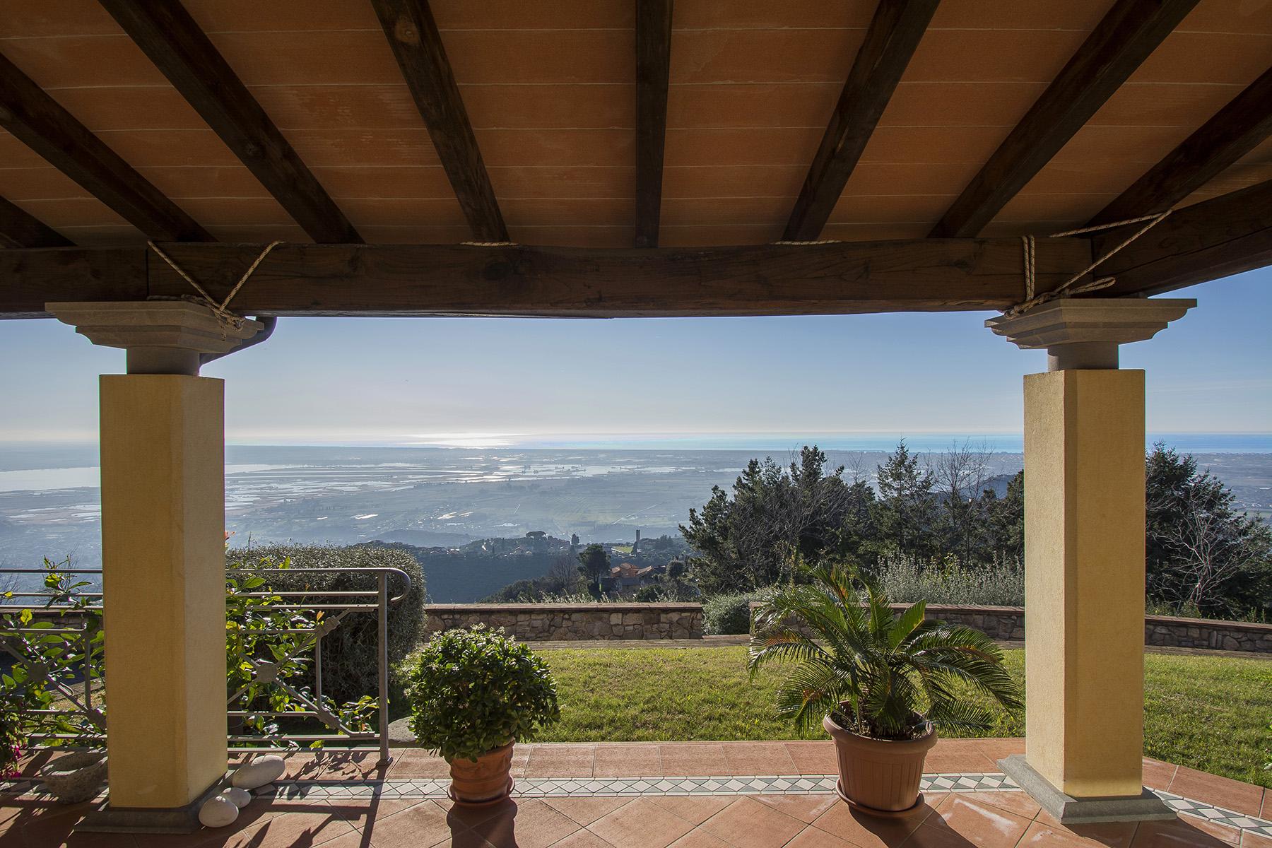 Villa in Vendita a Massarosa: 5 locali, 300 mq - Foto 3