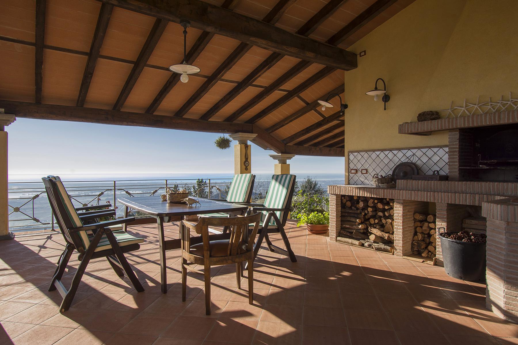 Villa in Vendita a Massarosa: 5 locali, 300 mq - Foto 24