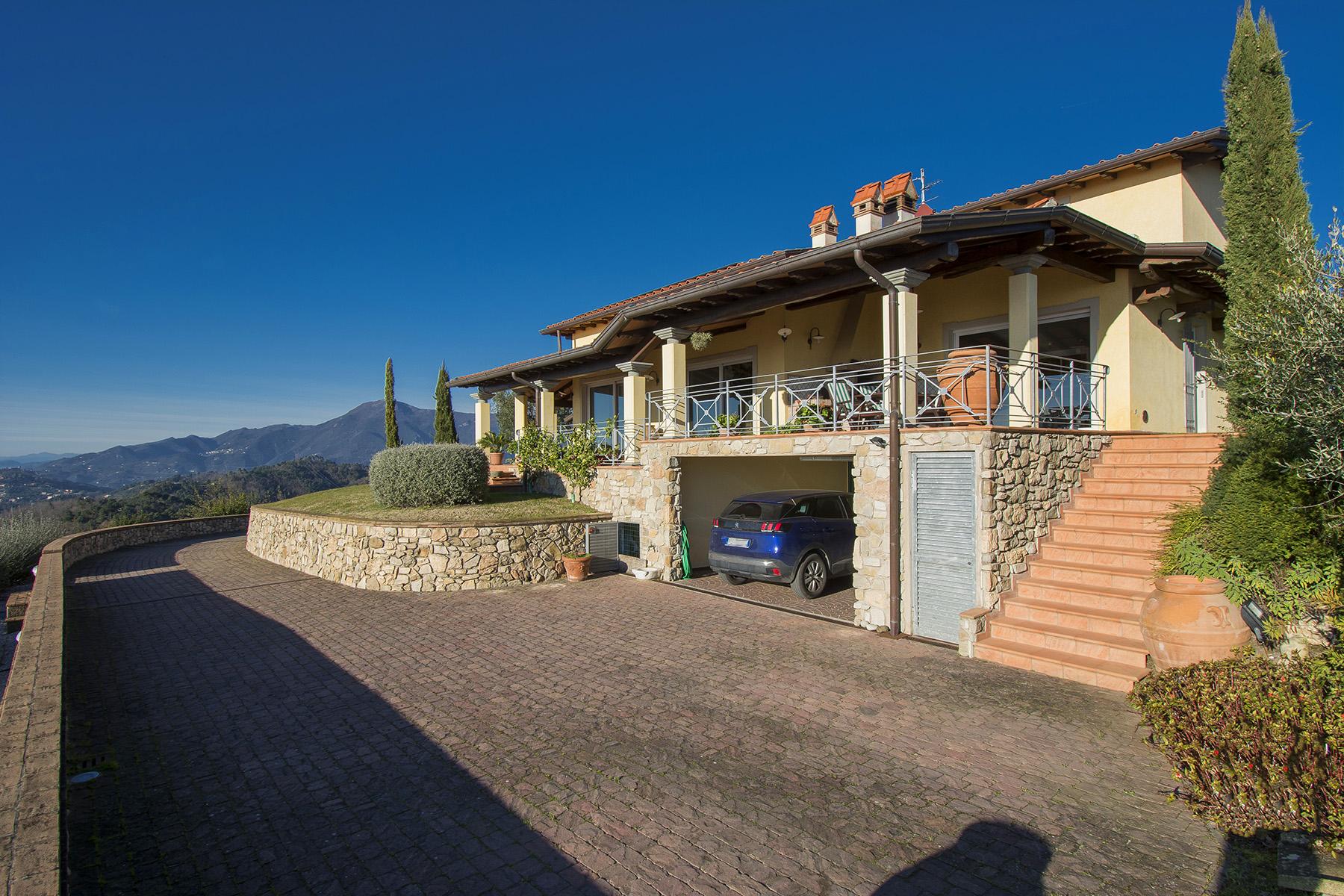 Villa in Vendita a Massarosa: 5 locali, 300 mq - Foto 14