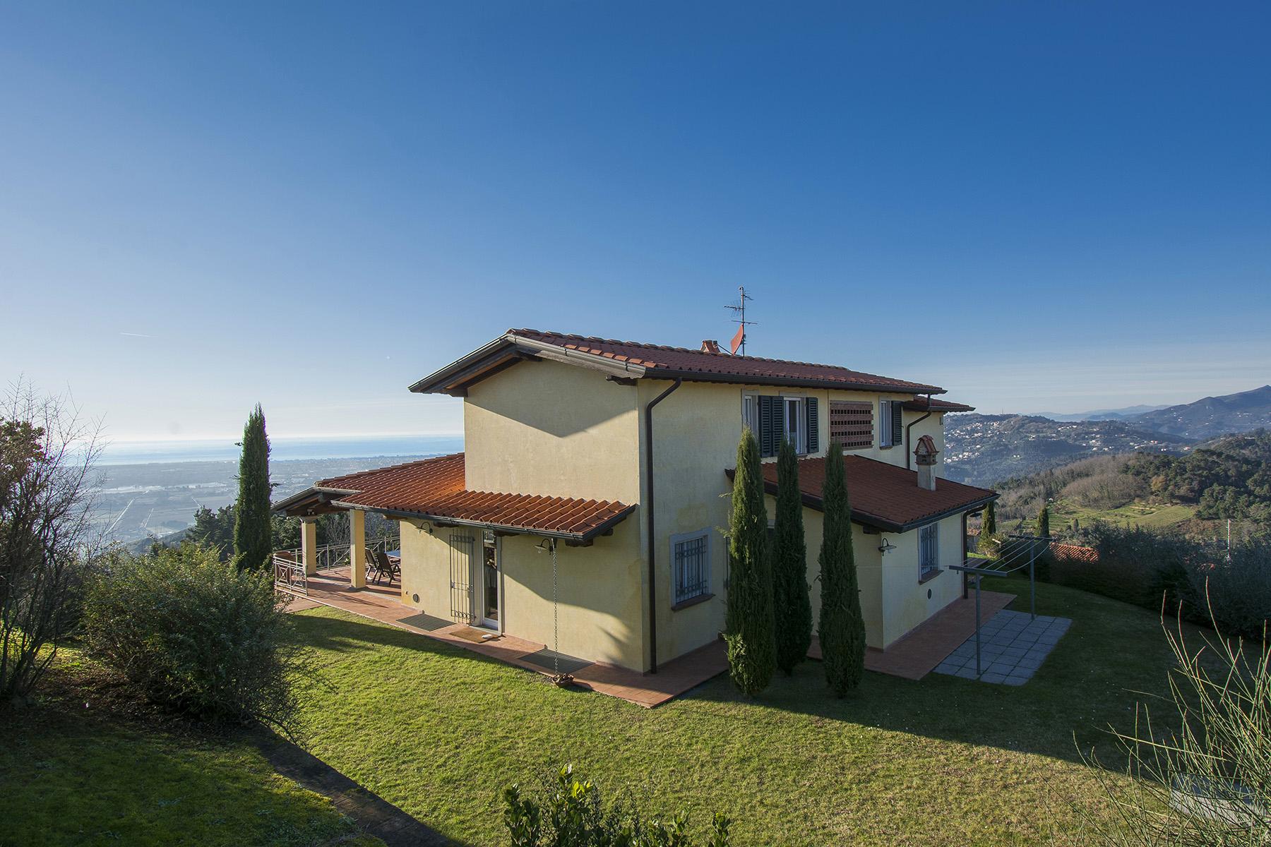 Villa in Vendita a Massarosa: 5 locali, 300 mq - Foto 25