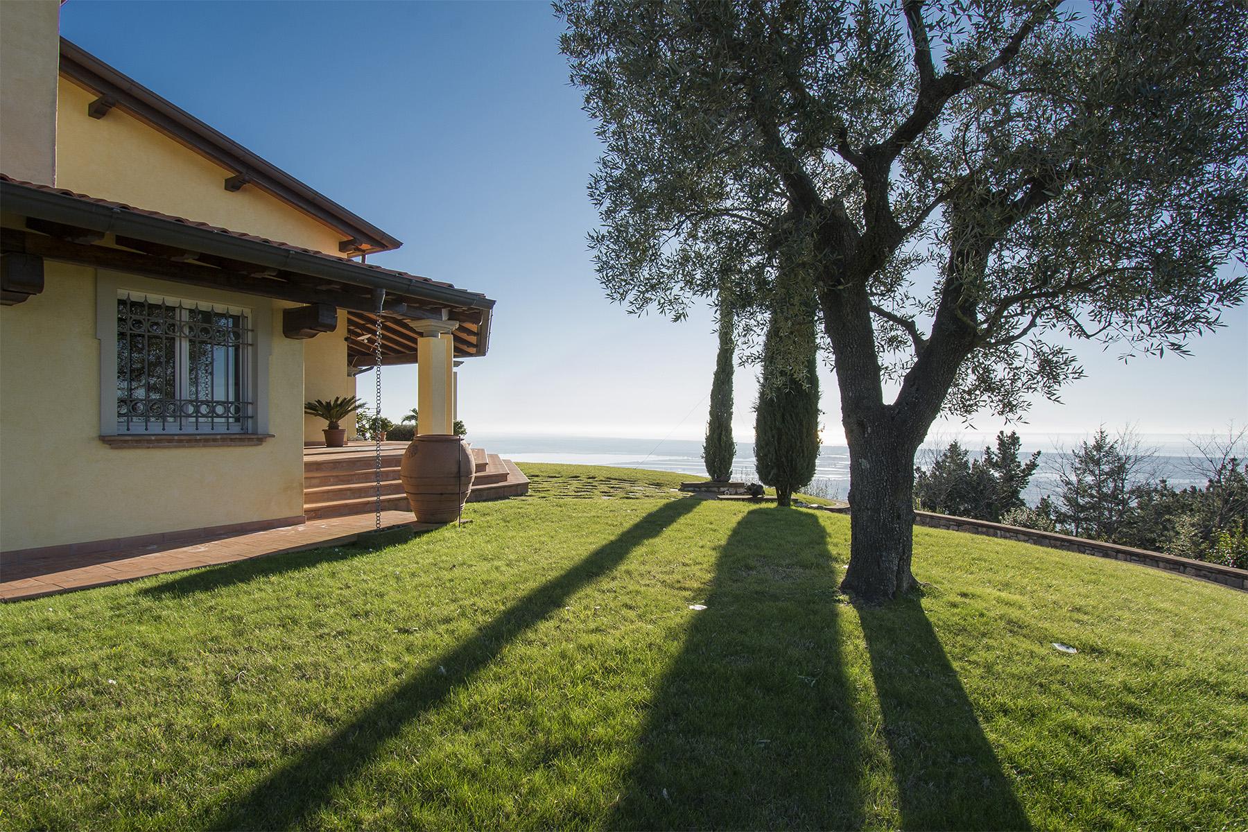 Villa in Vendita a Massarosa: 5 locali, 300 mq - Foto 27