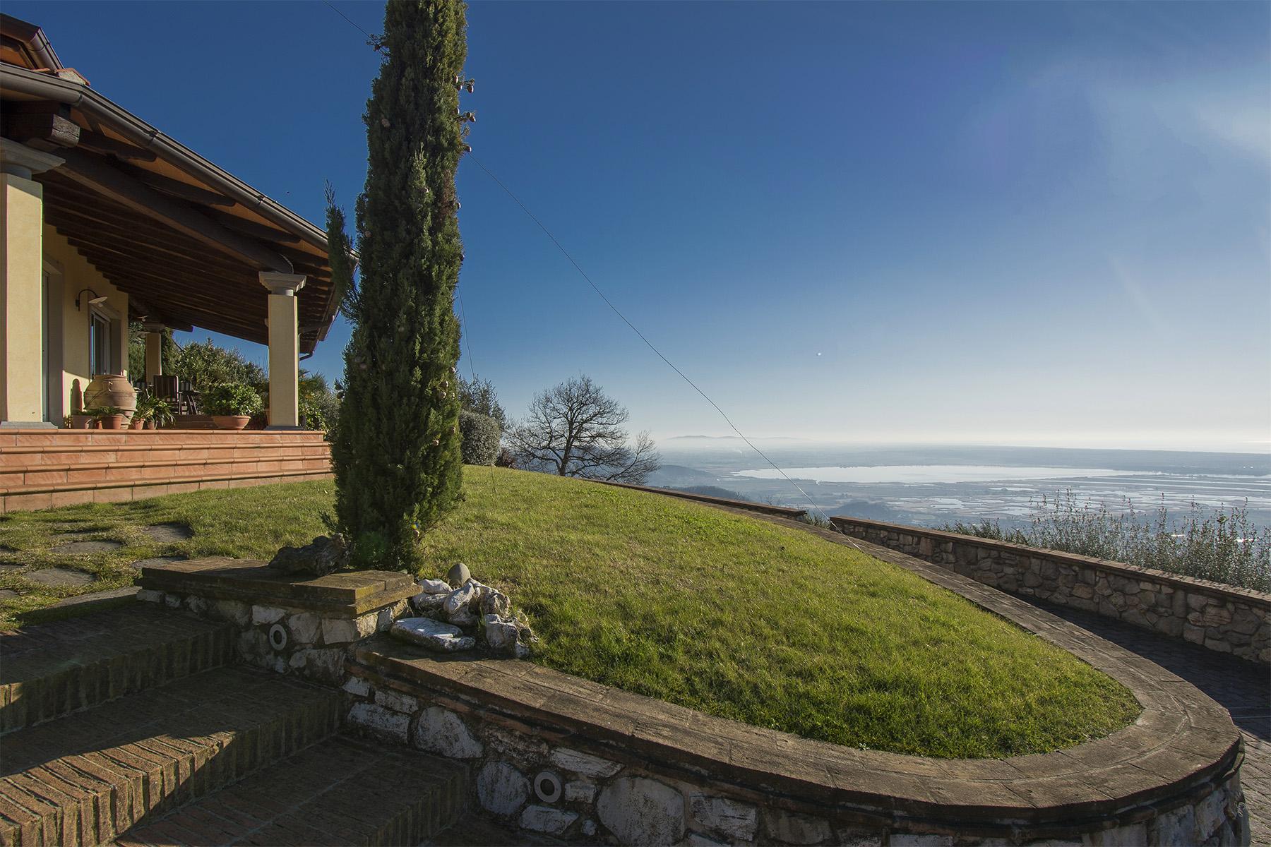 Villa in Vendita a Massarosa: 5 locali, 300 mq - Foto 13
