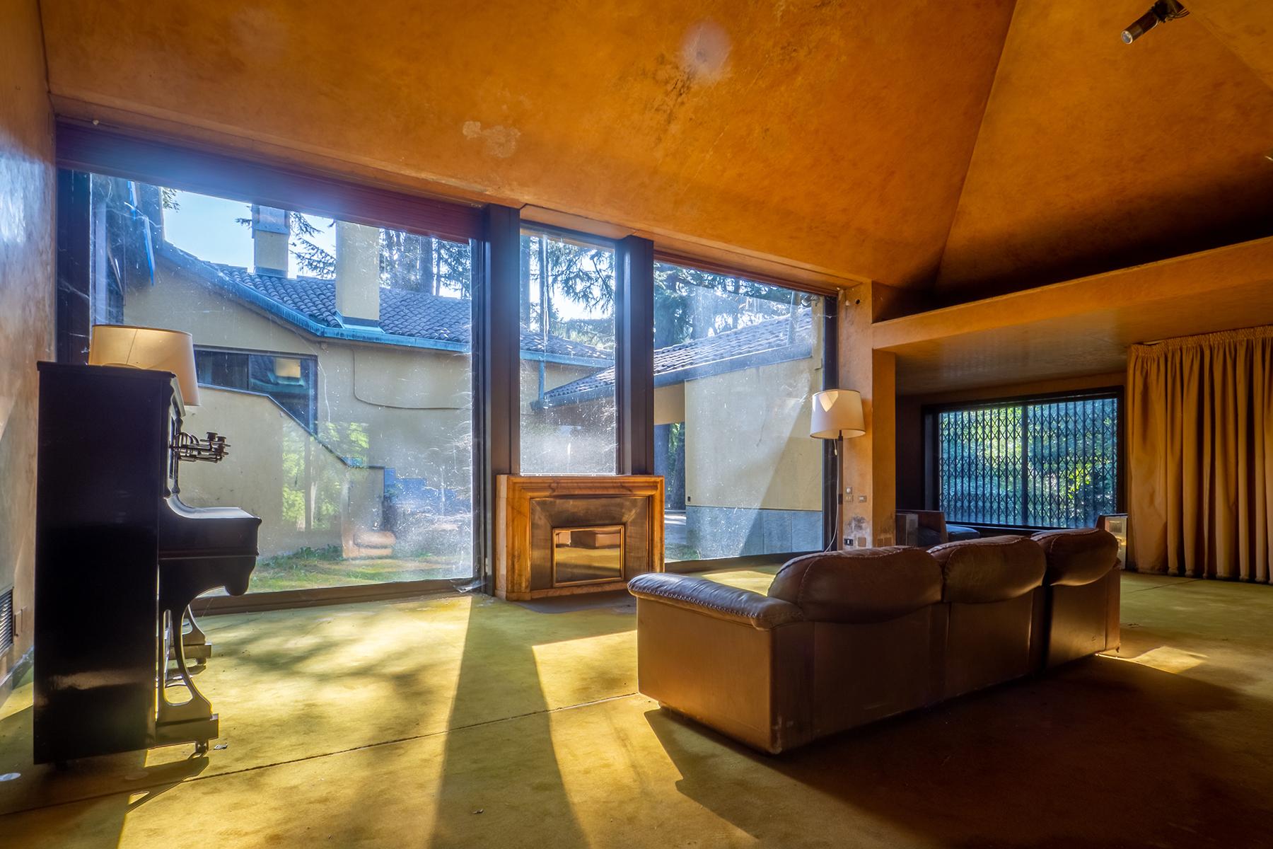 Villa in Vendita a Torino: 5 locali, 730 mq - Foto 4