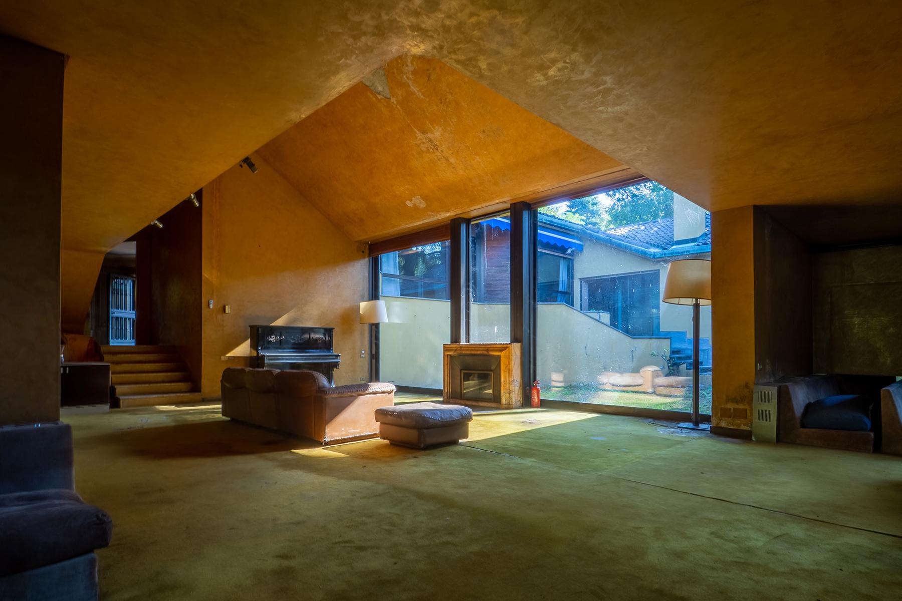 Villa in Vendita a Torino: 5 locali, 730 mq - Foto 5