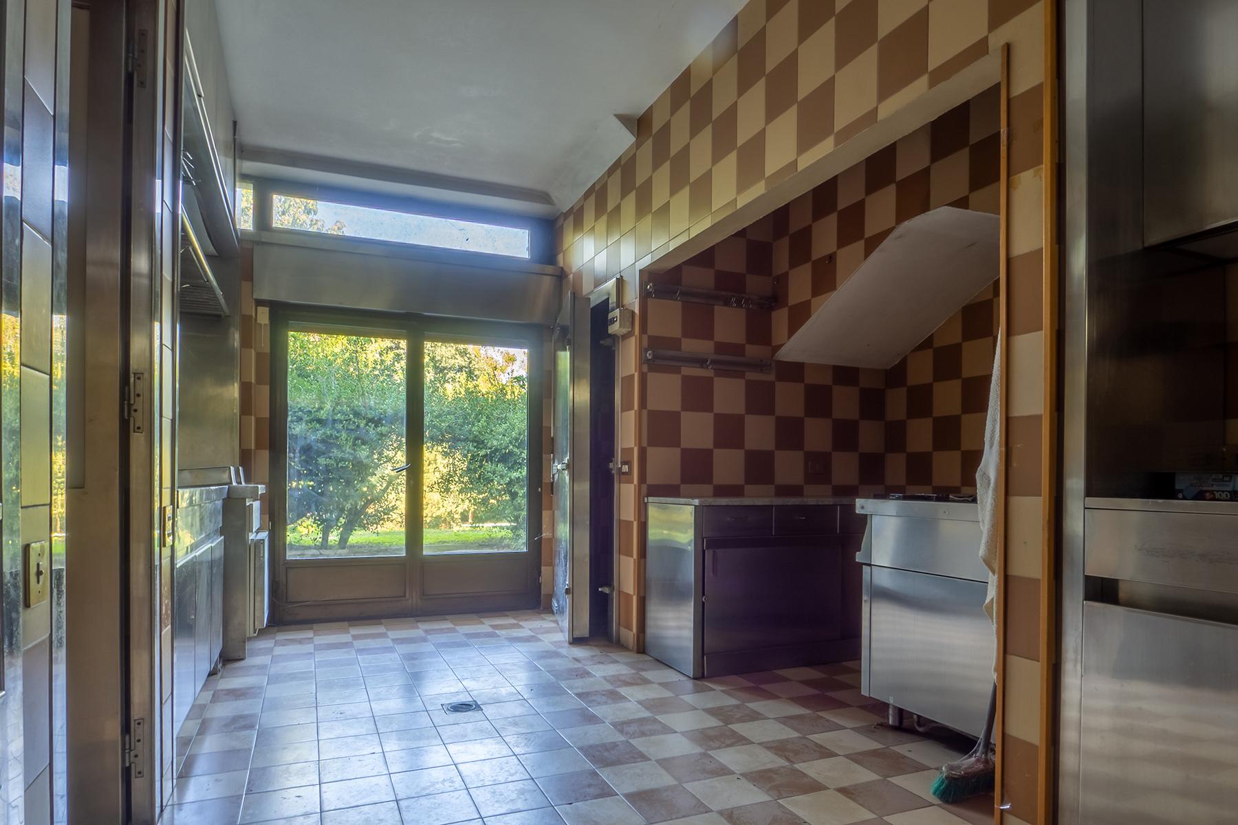 Villa in Vendita a Torino: 5 locali, 730 mq - Foto 12