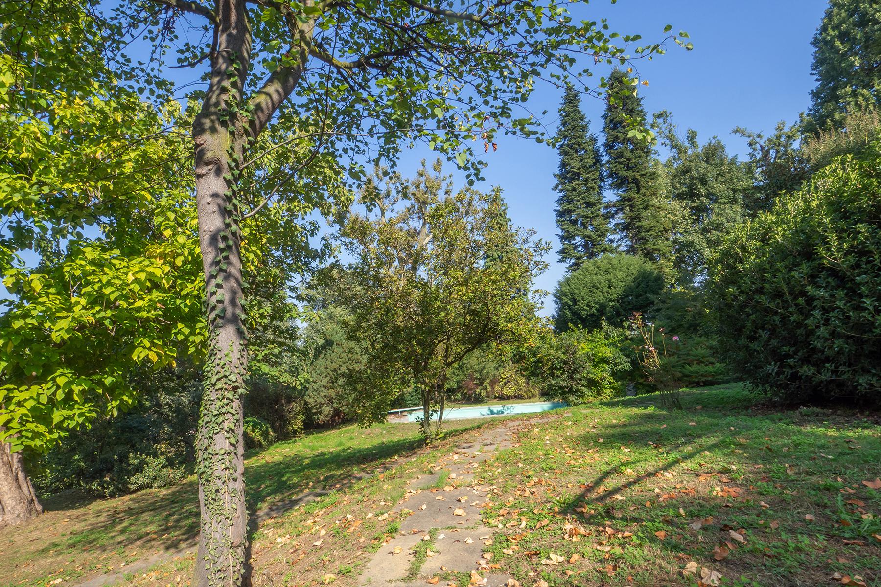 Villa in Vendita a Torino: 5 locali, 730 mq - Foto 22