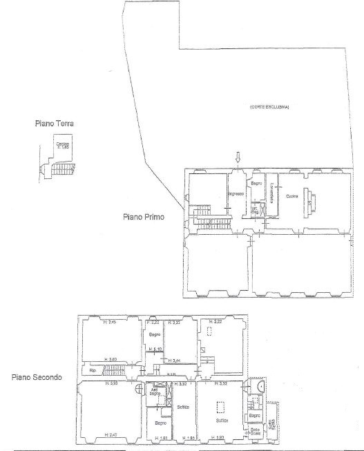Casa indipendente in Vendita a Pistoia: 5 locali, 500 mq - Foto 18