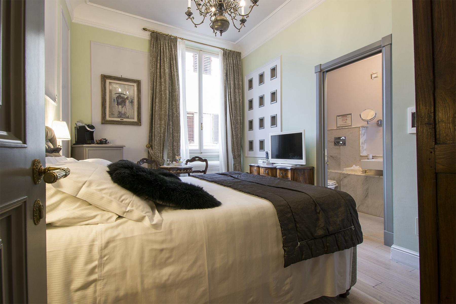 Appartamento in Vendita a Firenze: 5 locali, 220 mq - Foto 7