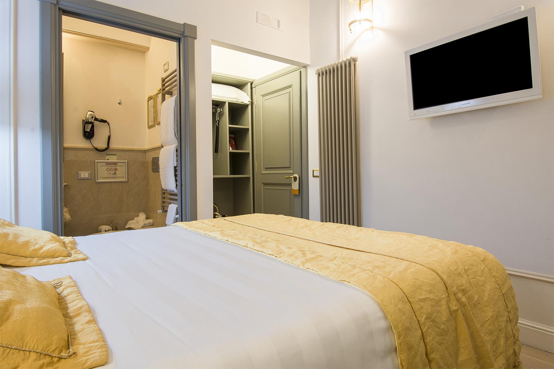 Appartamento in Vendita a Firenze: 5 locali, 220 mq - Foto 15