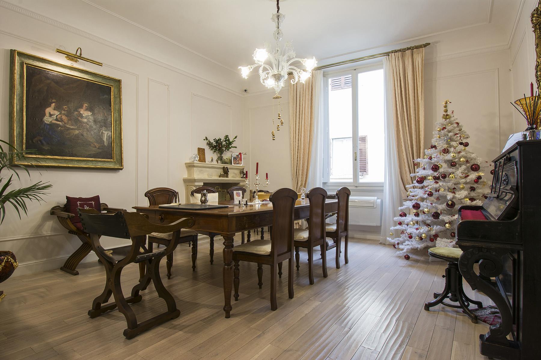 Appartamento in Vendita a Firenze: 5 locali, 220 mq - Foto 4