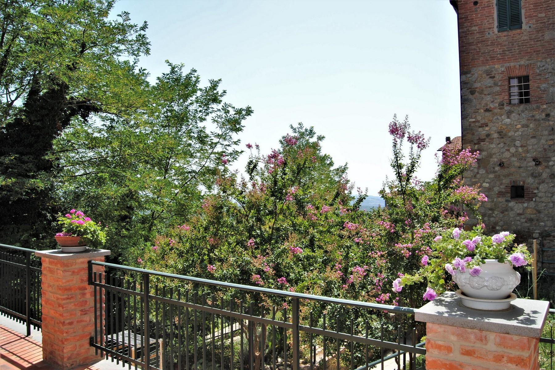 Casa indipendente in Vendita a Monteleone D'Orvieto: 5 locali, 260 mq - Foto 12
