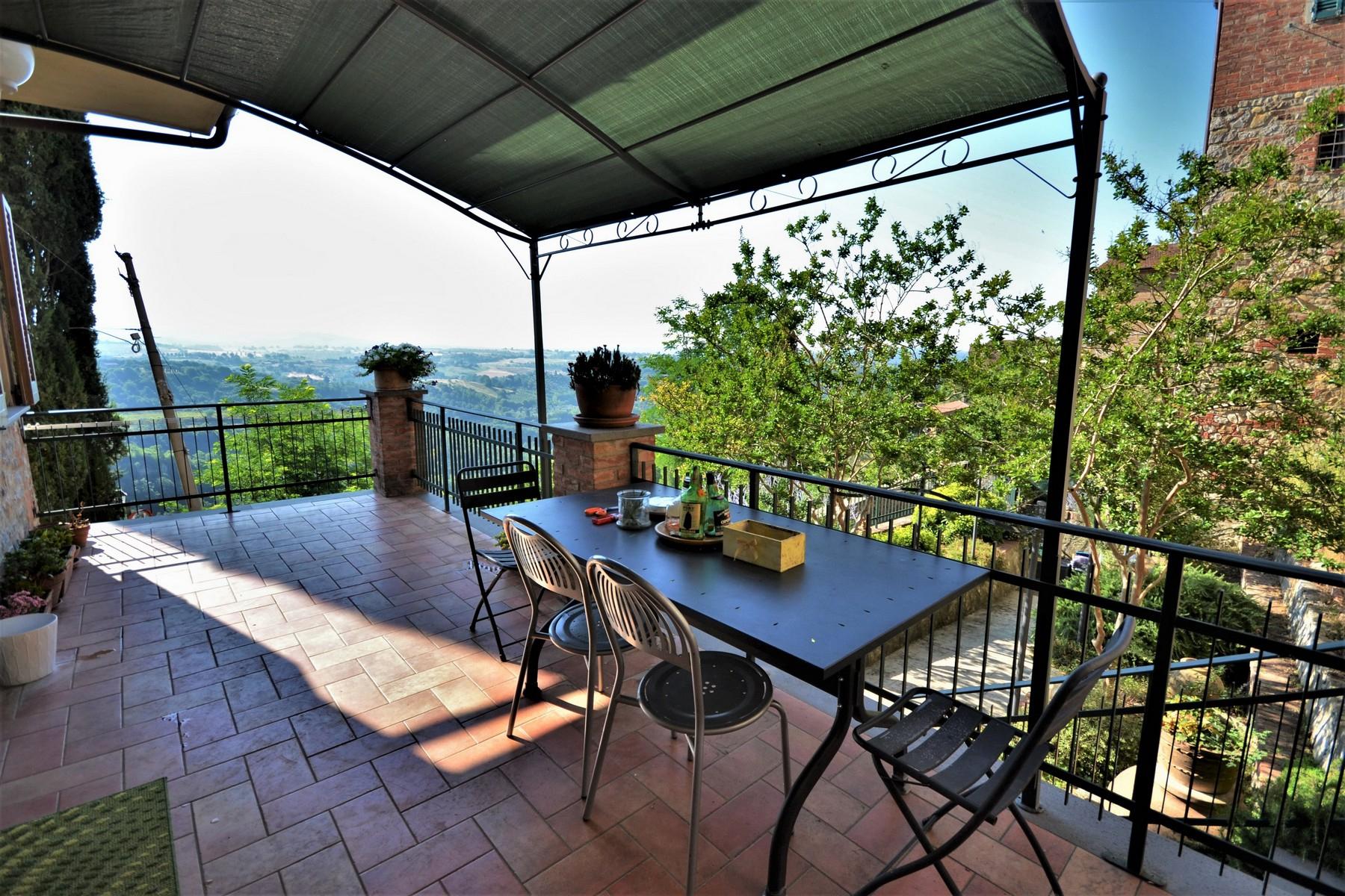 Casa indipendente in Vendita a Monteleone D'Orvieto: 5 locali, 260 mq - Foto 13