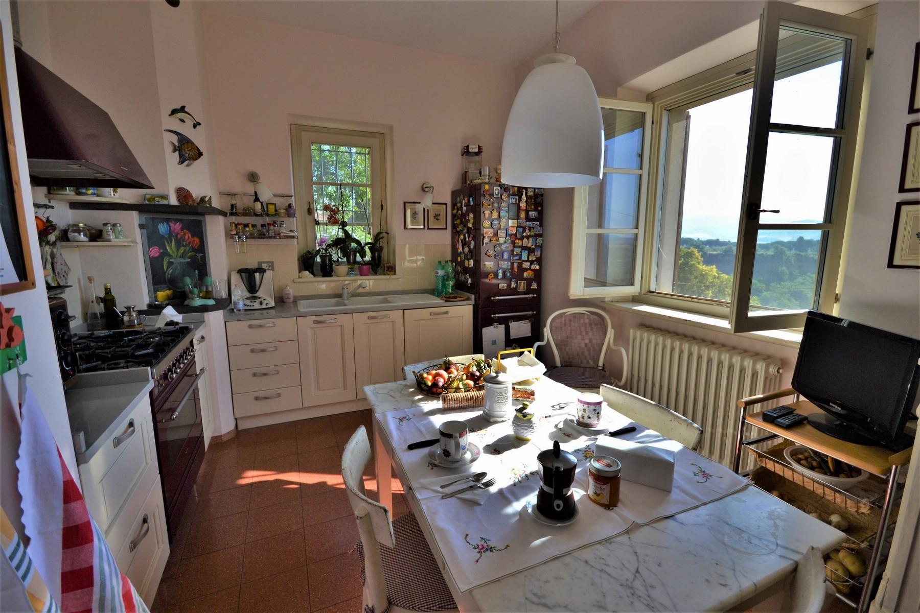 Casa indipendente in Vendita a Monteleone D'Orvieto: 5 locali, 260 mq - Foto 7