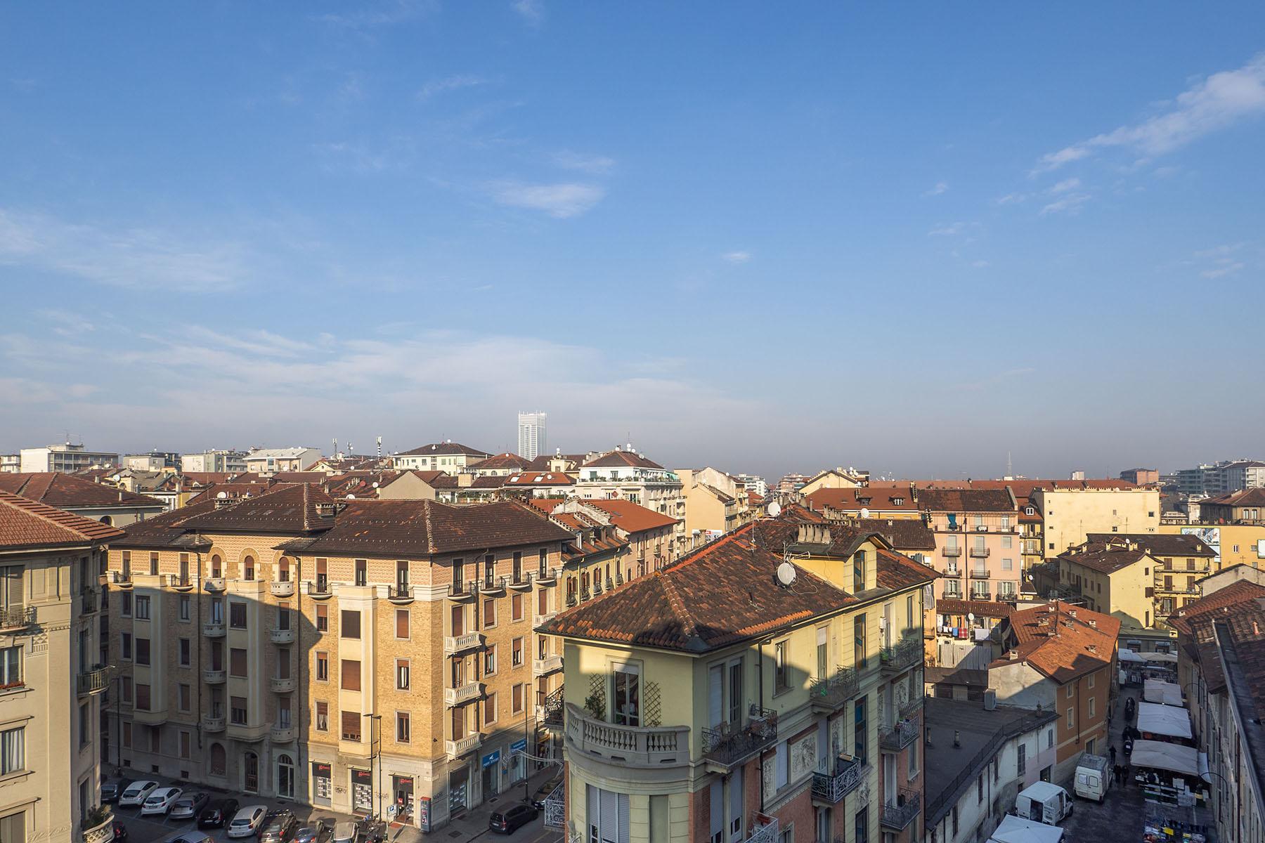 Attico in Vendita a Torino: 5 locali, 250 mq - Foto 29