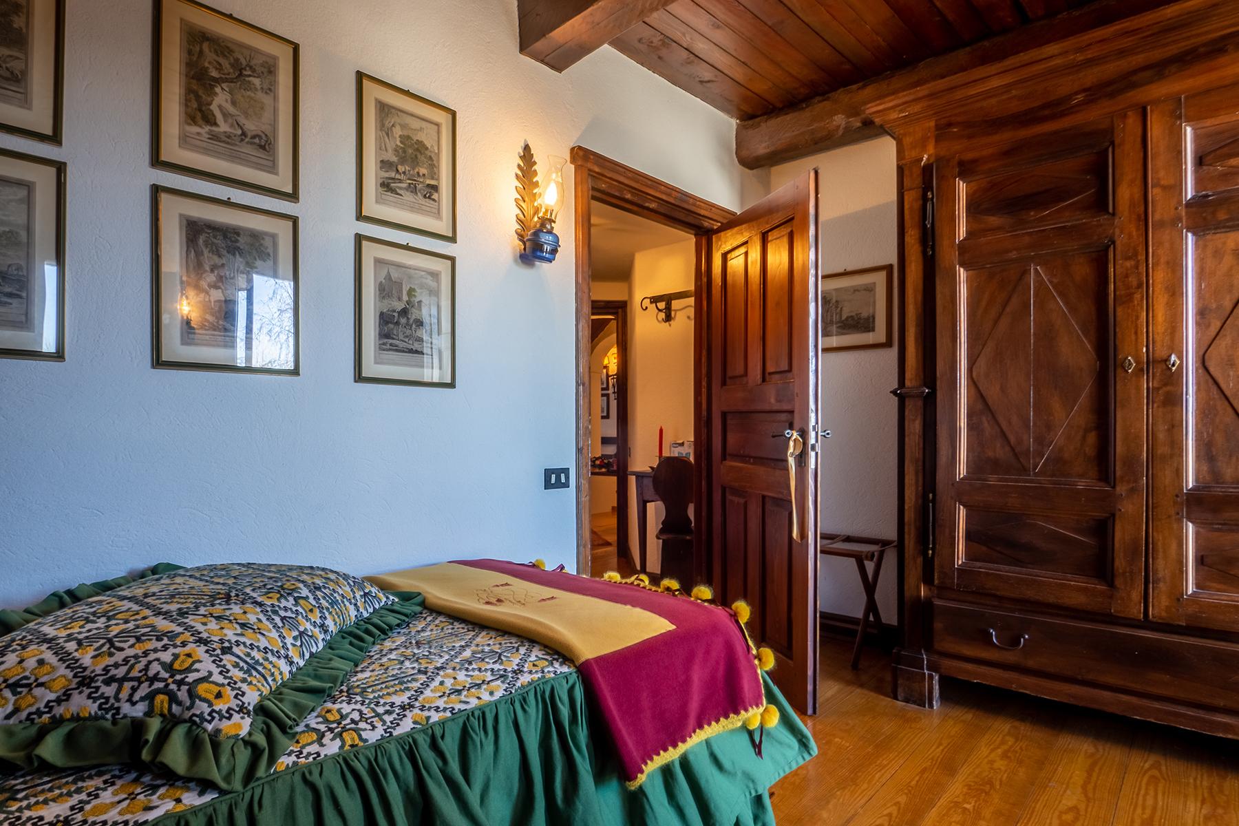 Rustico in Vendita a Sauze Di Cesana: 5 locali, 896 mq - Foto 23