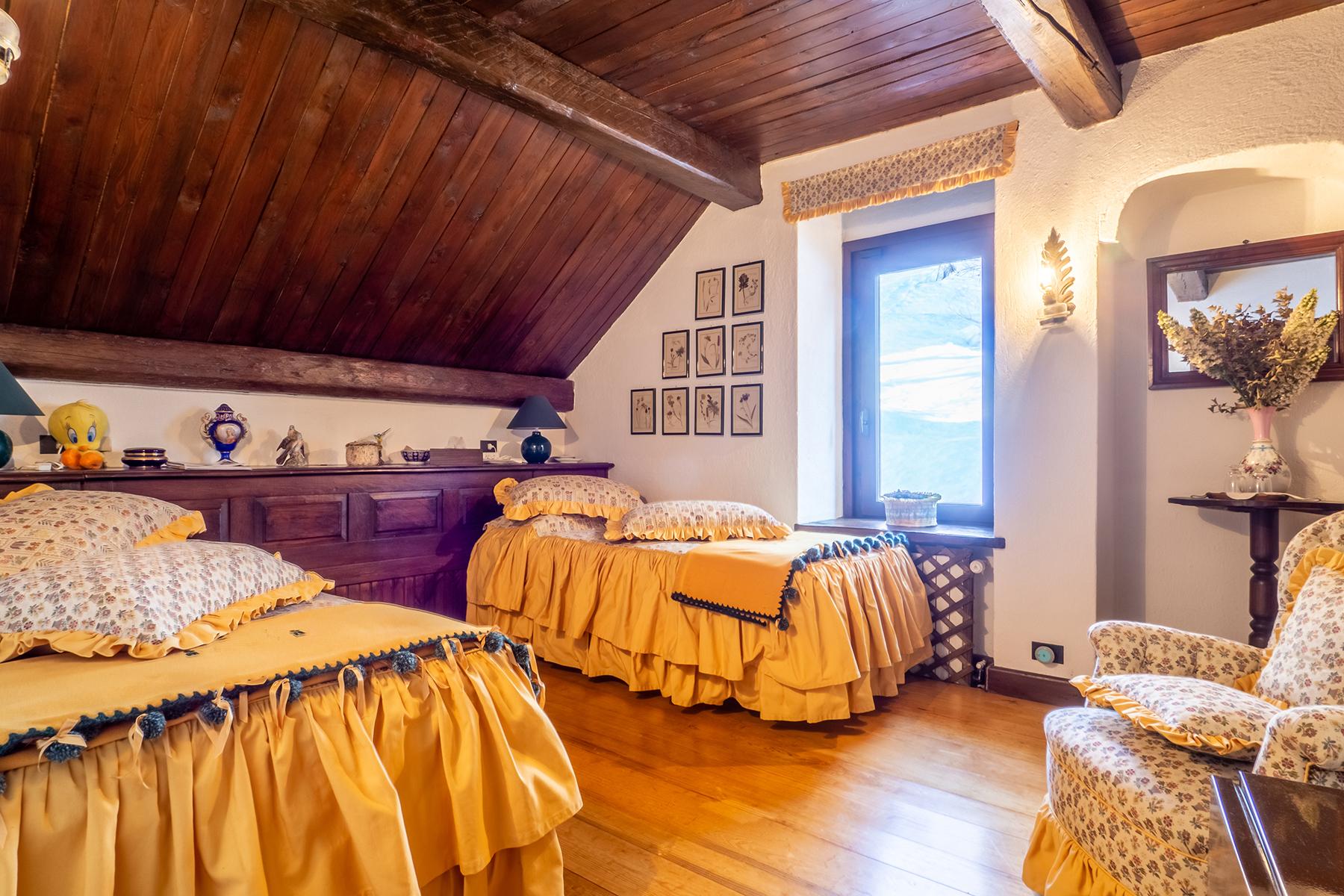 Rustico in Vendita a Sauze Di Cesana: 5 locali, 896 mq - Foto 14
