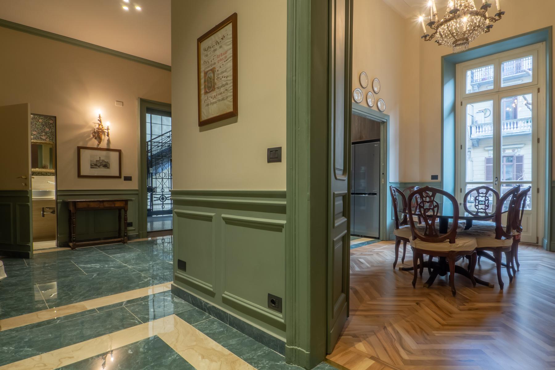 Appartamento in Vendita a Torino: 5 locali, 304 mq - Foto 4