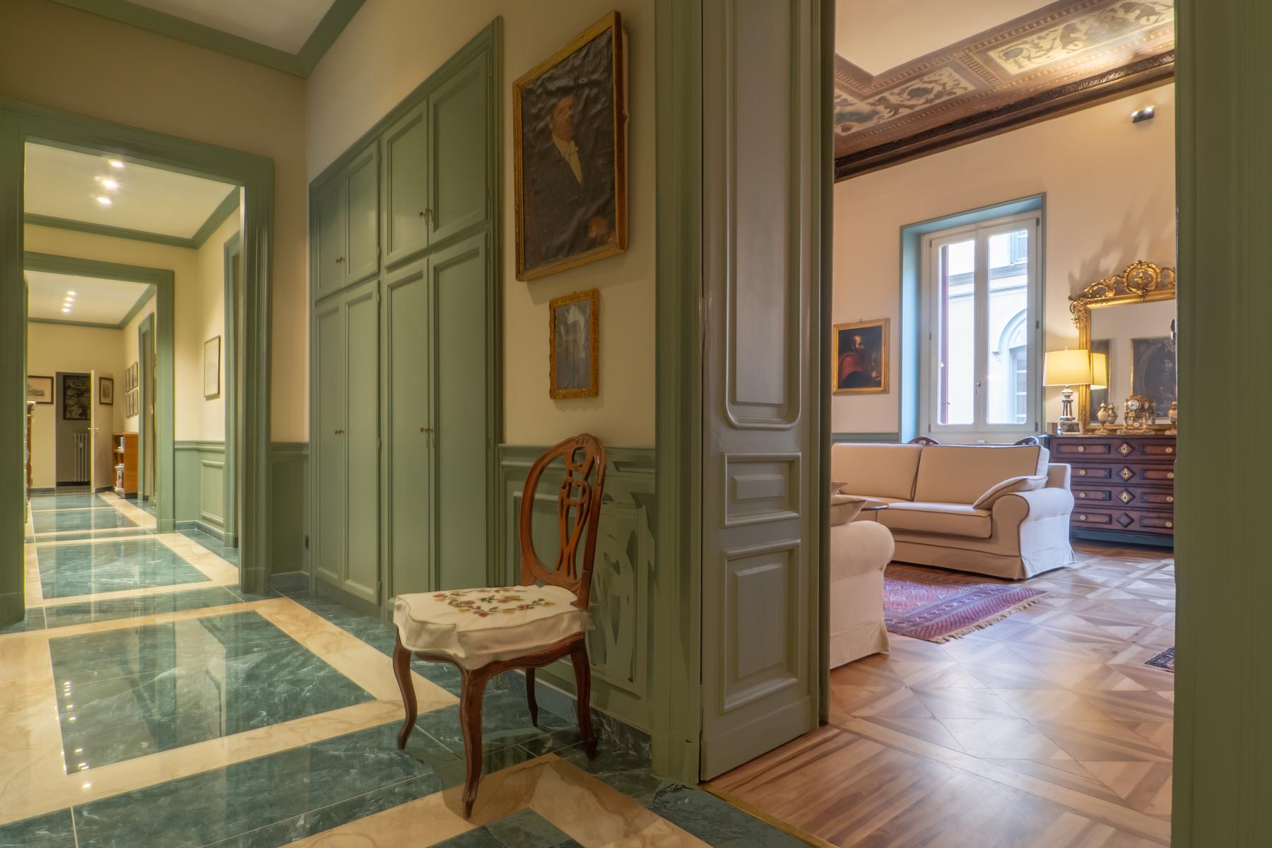 Appartamento in Vendita a Torino: 5 locali, 304 mq - Foto 6
