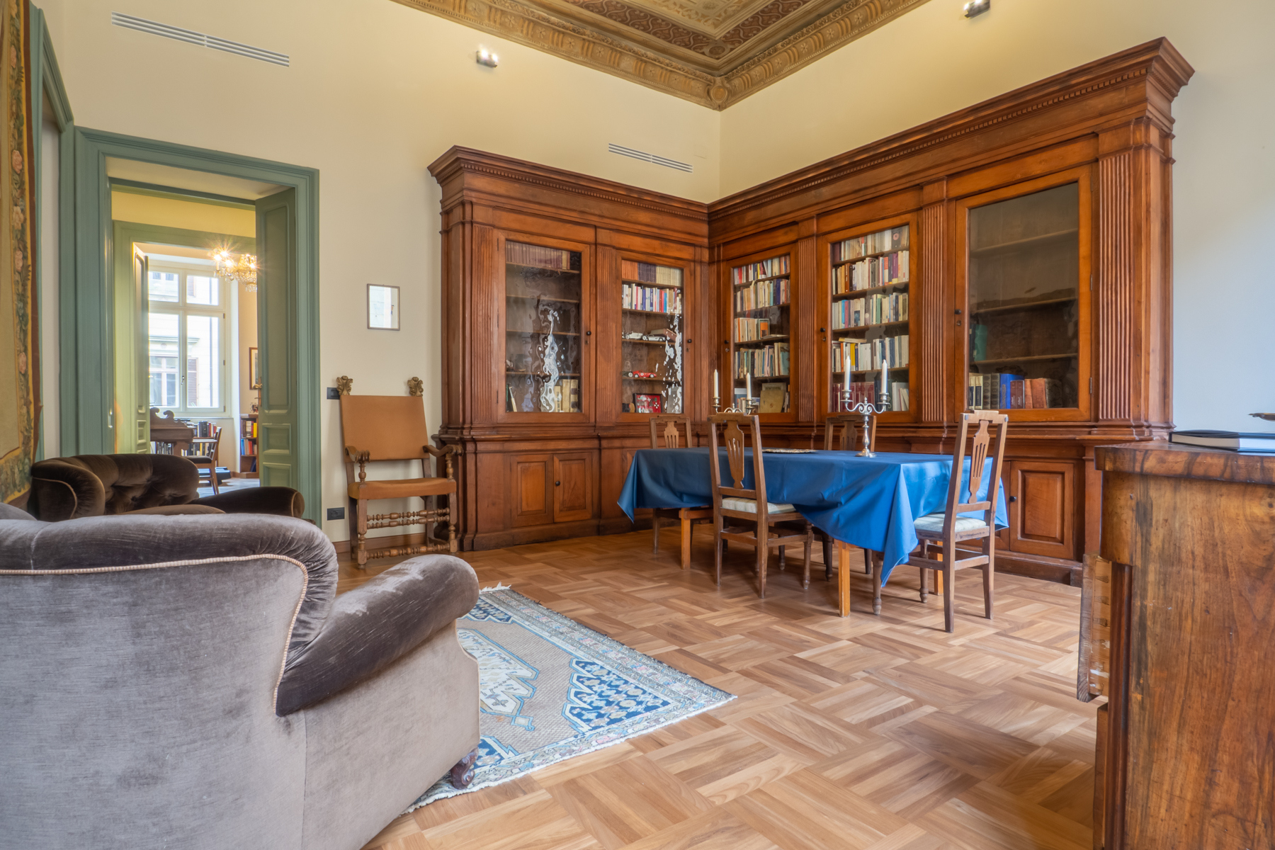 Appartamento in Vendita a Torino: 5 locali, 304 mq - Foto 8