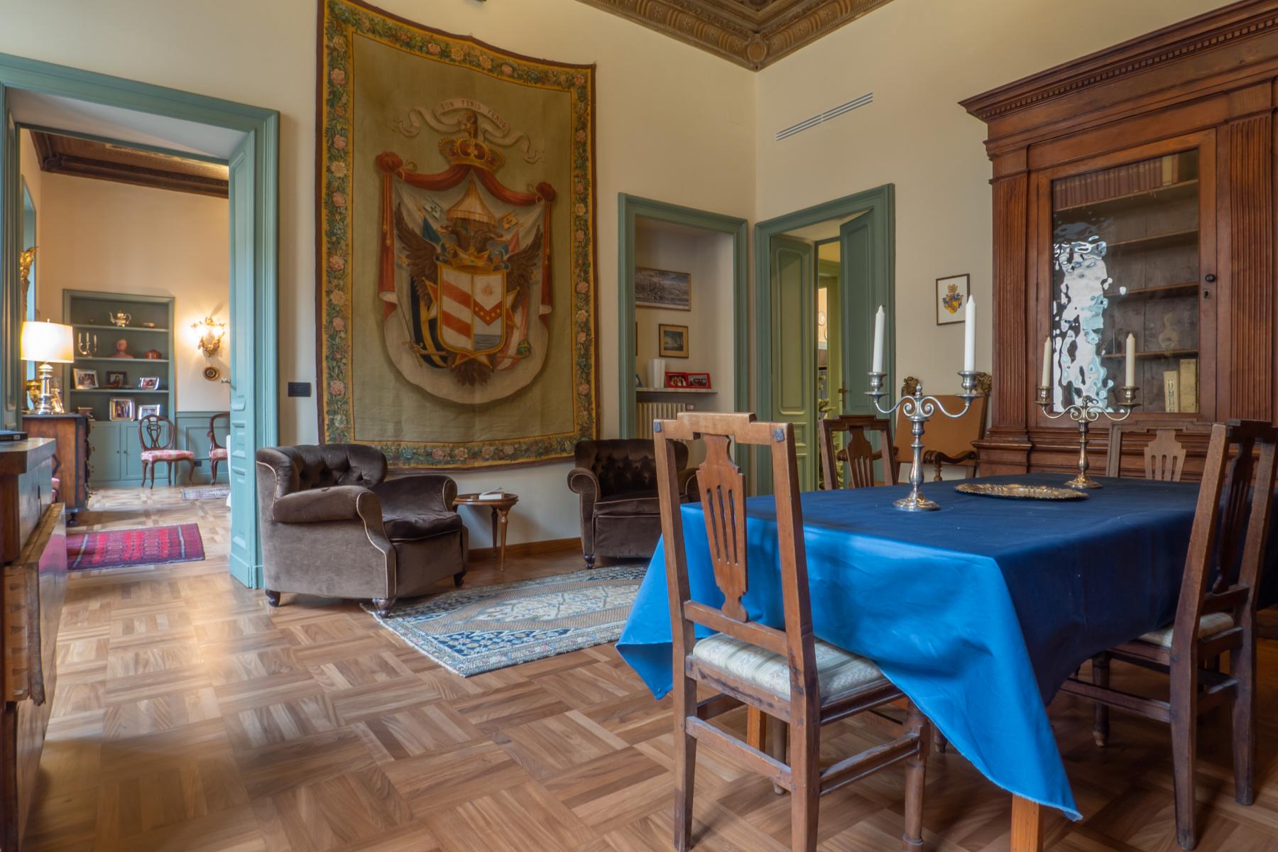 Appartamento in Vendita a Torino: 5 locali, 304 mq - Foto 7