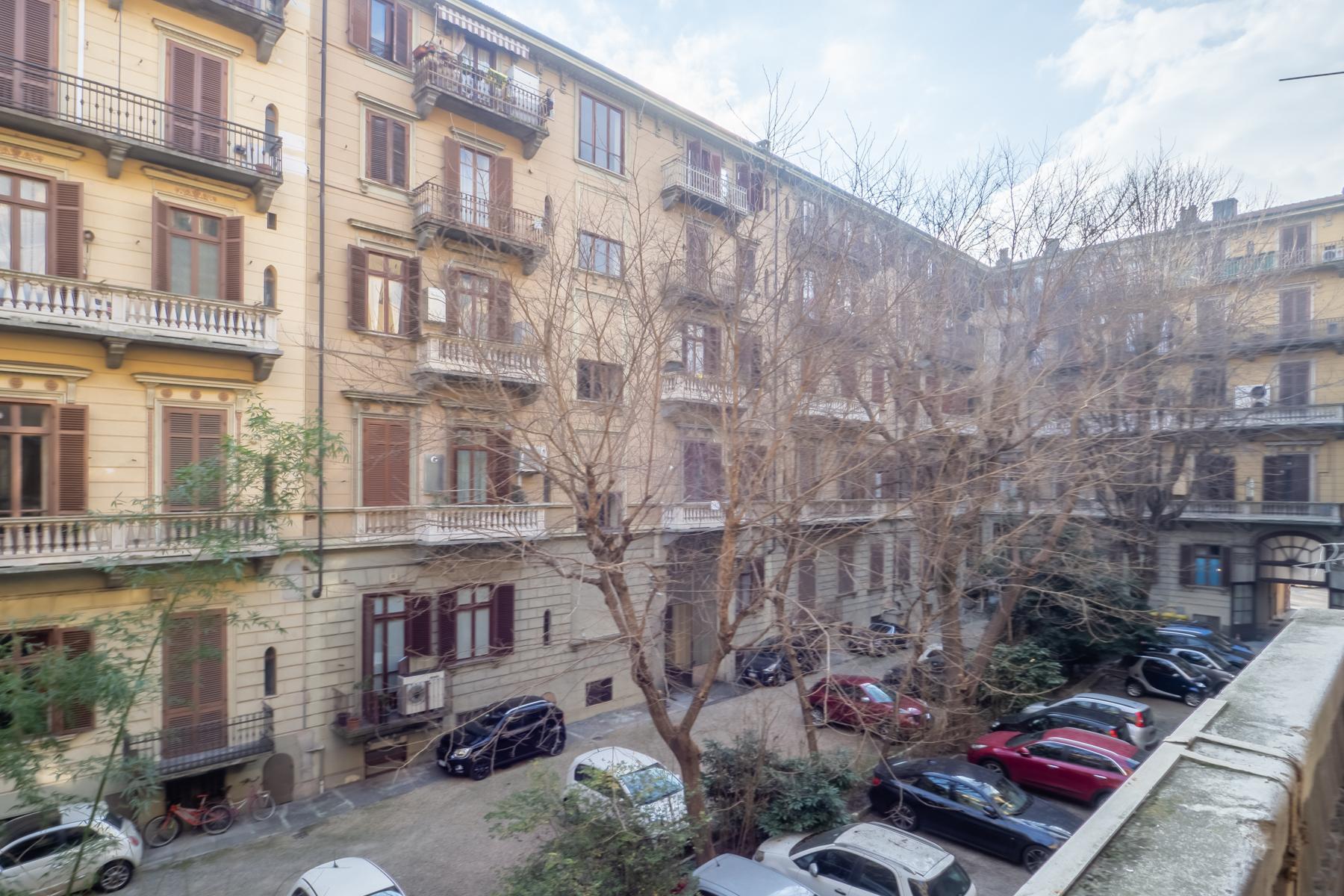 Appartamento in Vendita a Torino: 5 locali, 304 mq - Foto 21