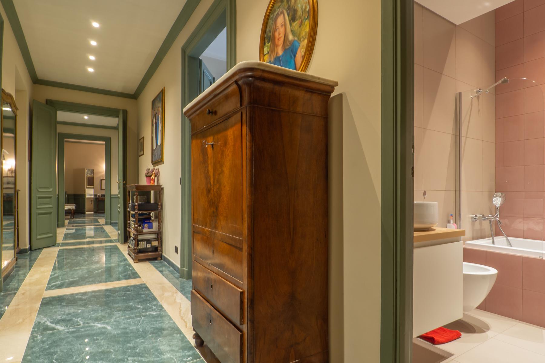 Appartamento in Vendita a Torino: 5 locali, 304 mq - Foto 15