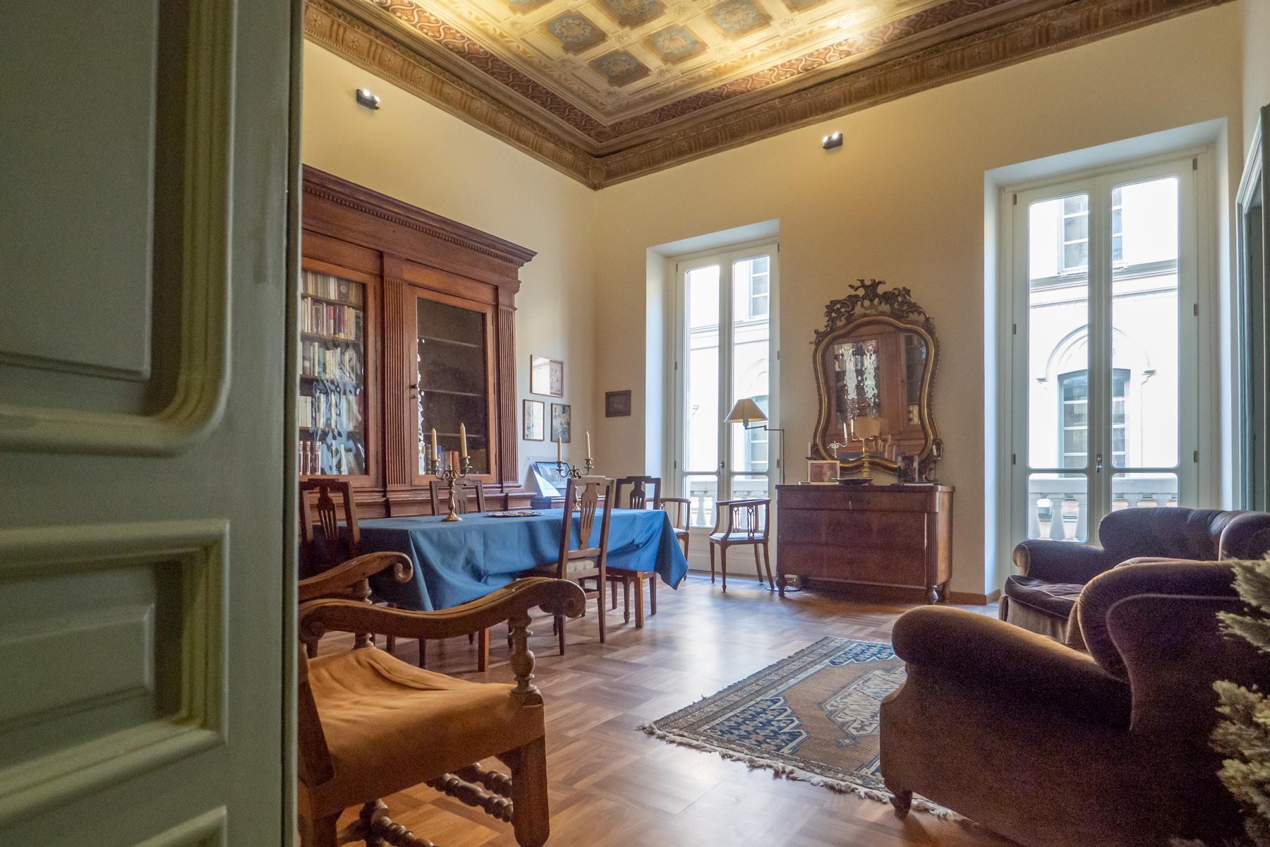Appartamento in Vendita a Torino: 5 locali, 304 mq - Foto 9