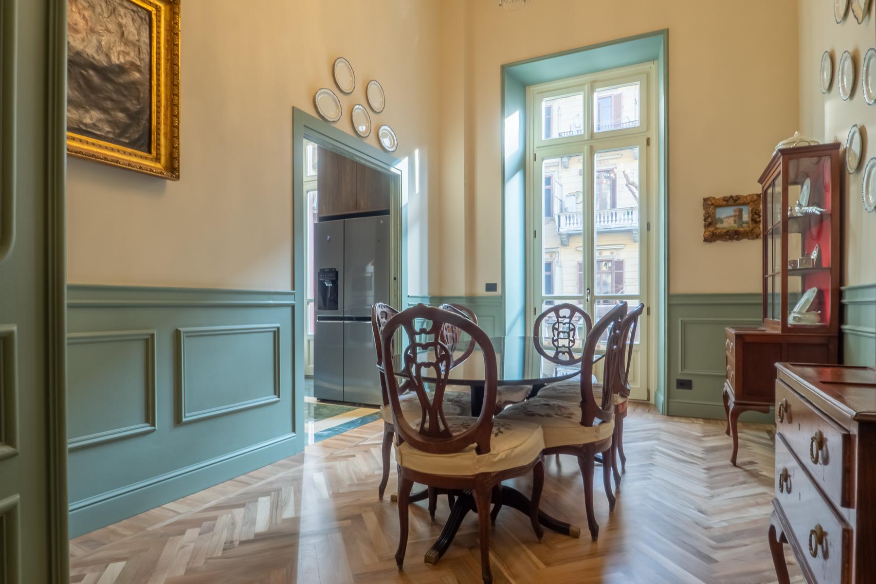 Appartamento in Vendita a Torino: 5 locali, 304 mq - Foto 13