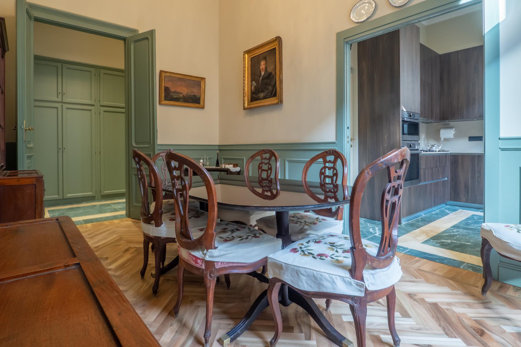 Appartamento in Vendita a Torino: 5 locali, 304 mq - Foto 16
