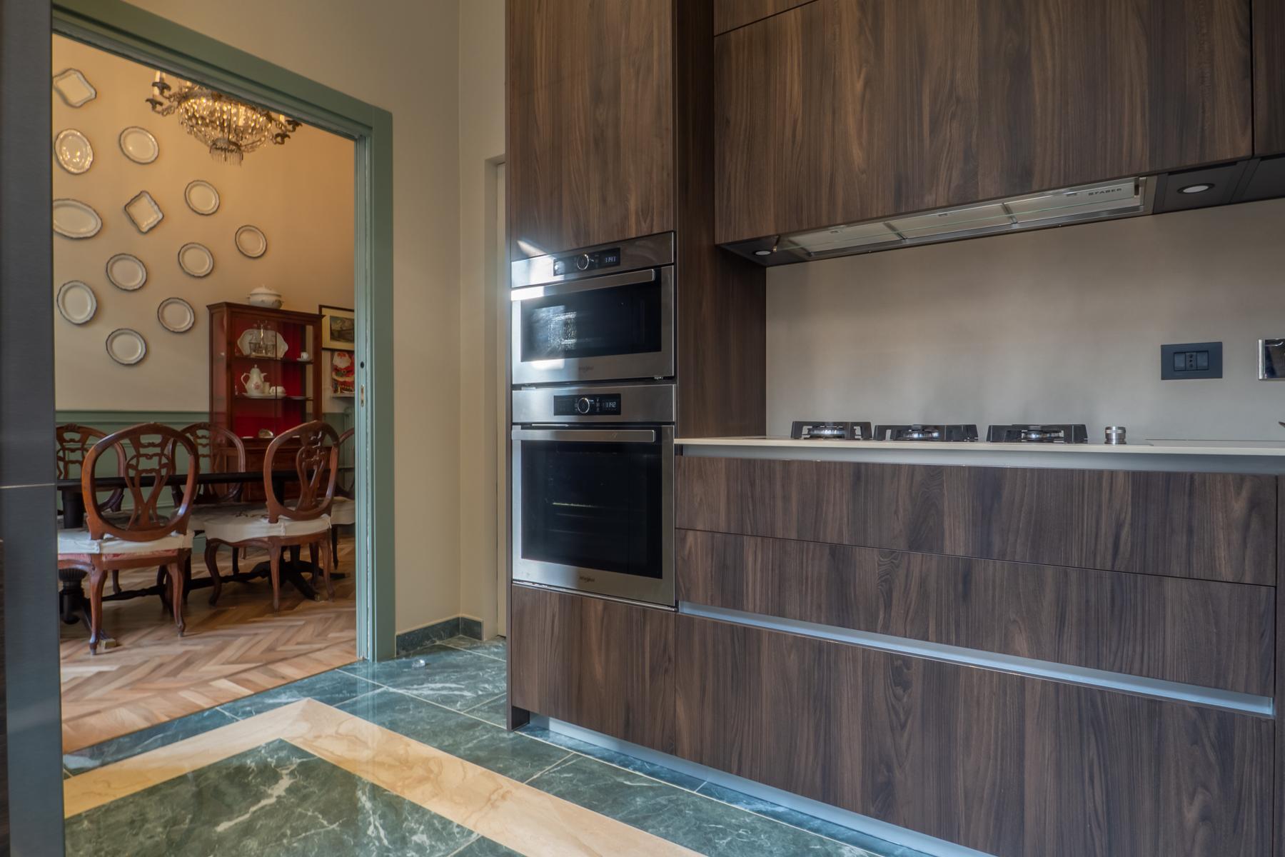 Appartamento in Vendita a Torino: 5 locali, 304 mq - Foto 12