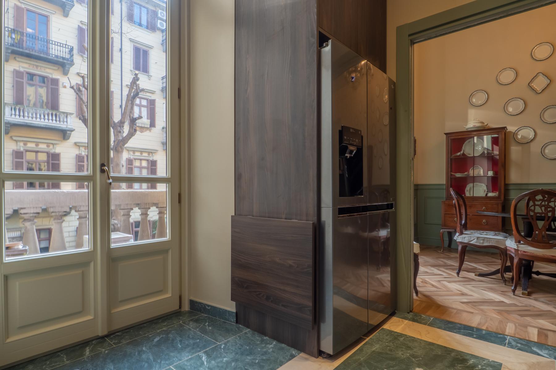 Appartamento in Vendita a Torino: 5 locali, 304 mq - Foto 17