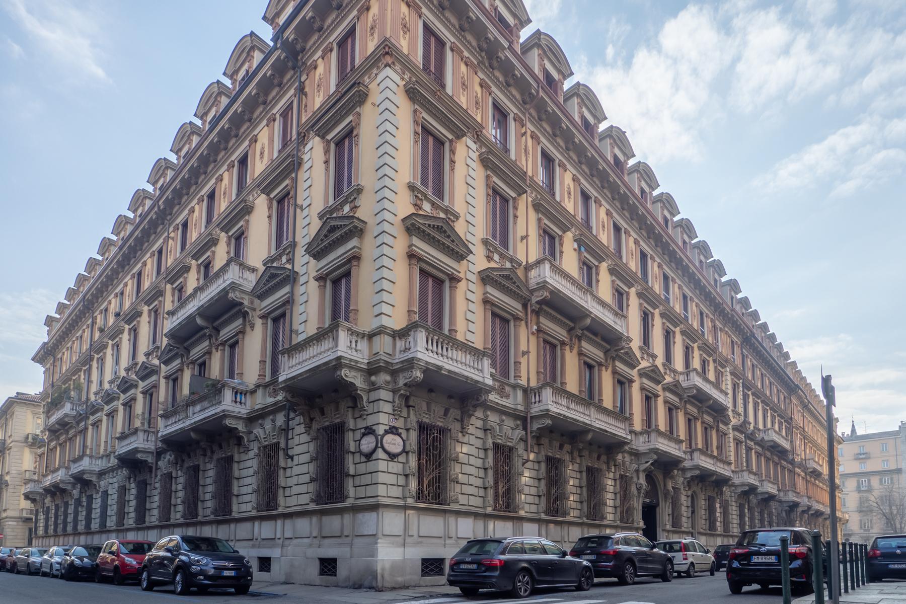 Appartamento in Vendita a Torino: 5 locali, 304 mq - Foto 20